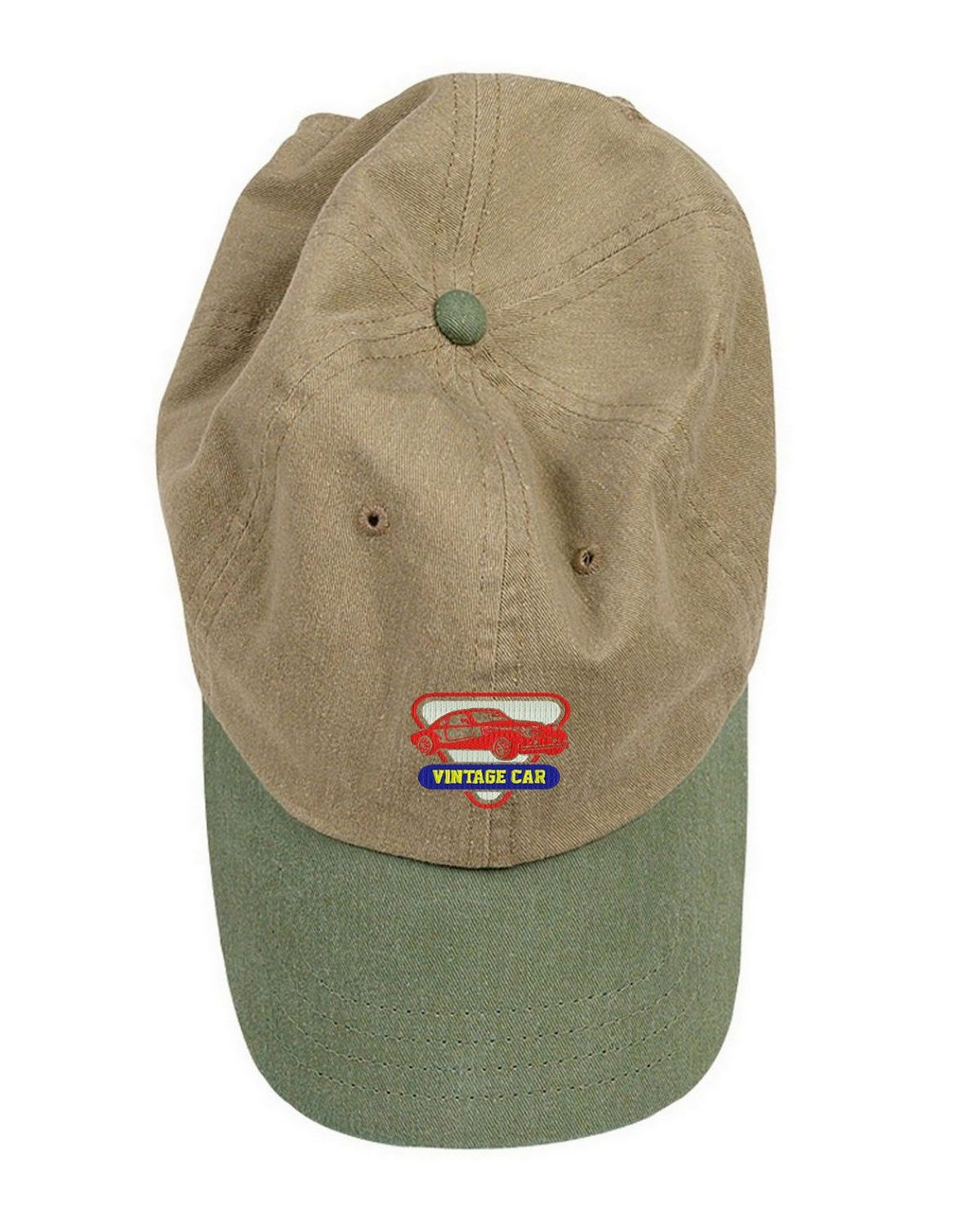 dd94ac39 Buy Authentic Pigment 1910 Pigment-Dyed Baseball Cap