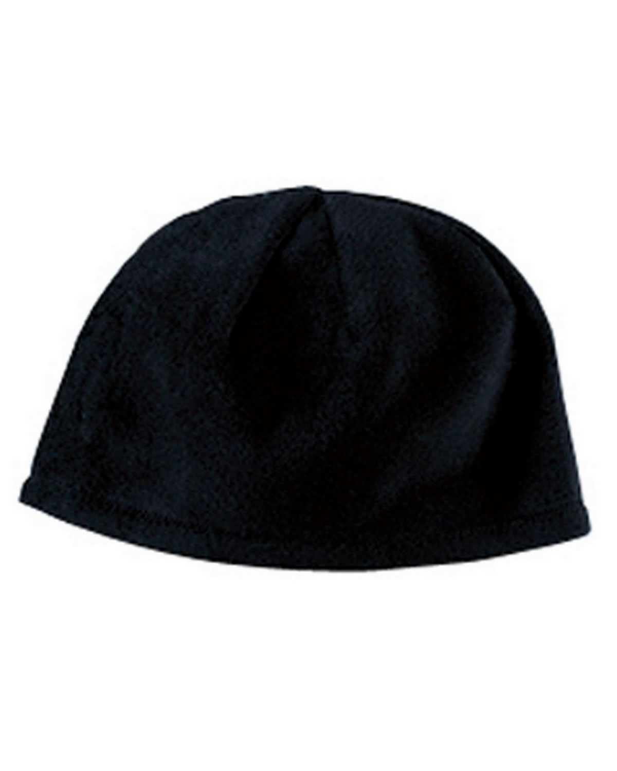 Big Accessories BX013 Knit Fleece Beanie - Royal - One Size BX013