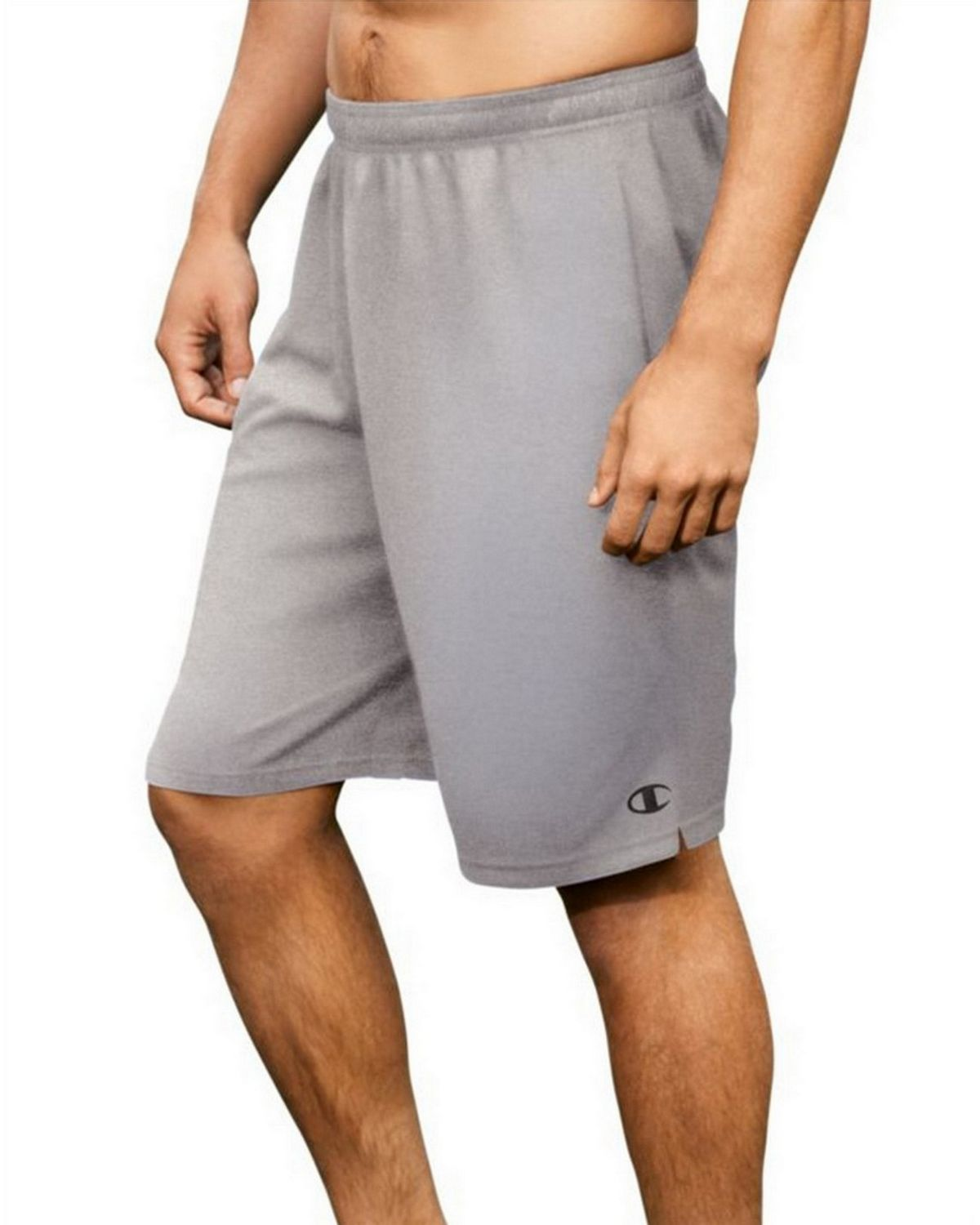 Champion 80296 Core Training Shorts - Oxford Grey - S 80296