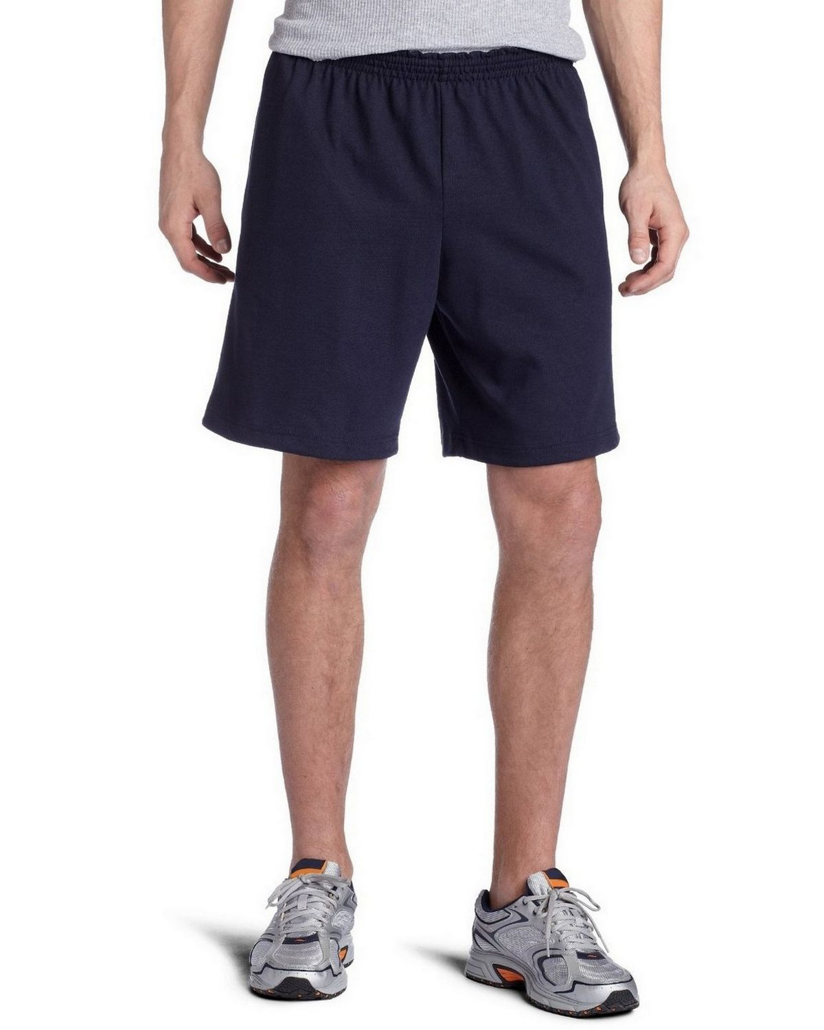 Champion 88284 Mens Rugby Short - Navy - S 88284