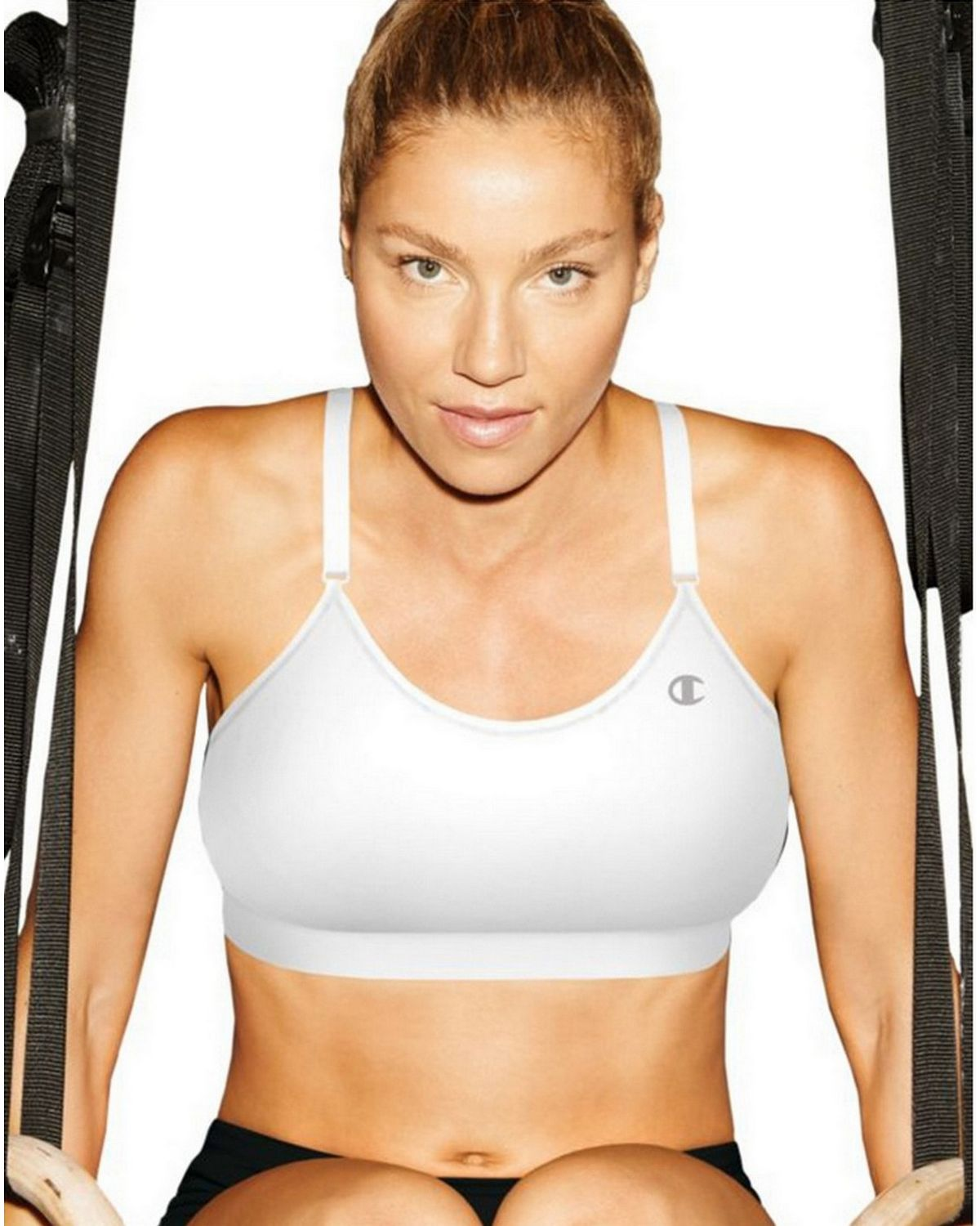 Buy Champion B9500 Absolute Cami Sports Bra with SmoothTec Band 6a68c75e8