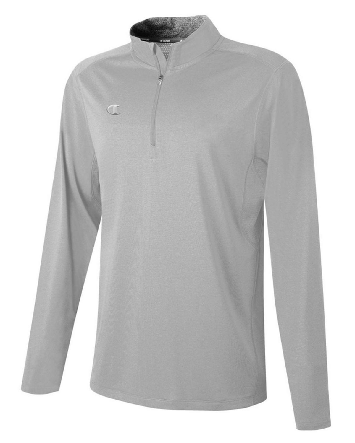 Champion CV80 Mens Vapor Pullover - Oxford Grey Heather - XL CV80