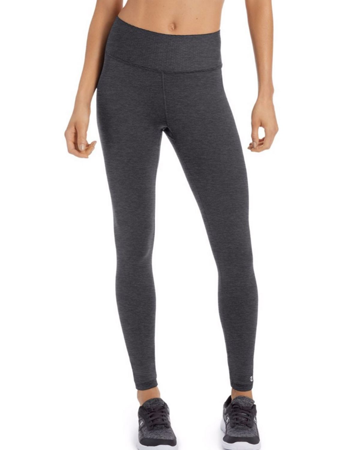 Champion M1589 Womens Tight - Granite Heather - M M1589
