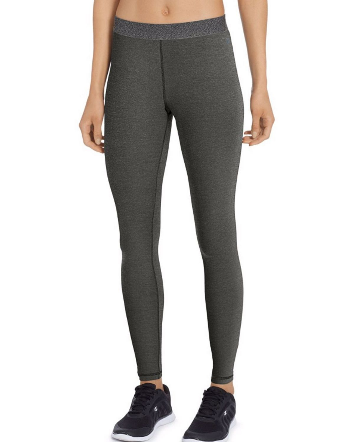 Champion M50071 Everyday Tights - Granite Heather - S M50071