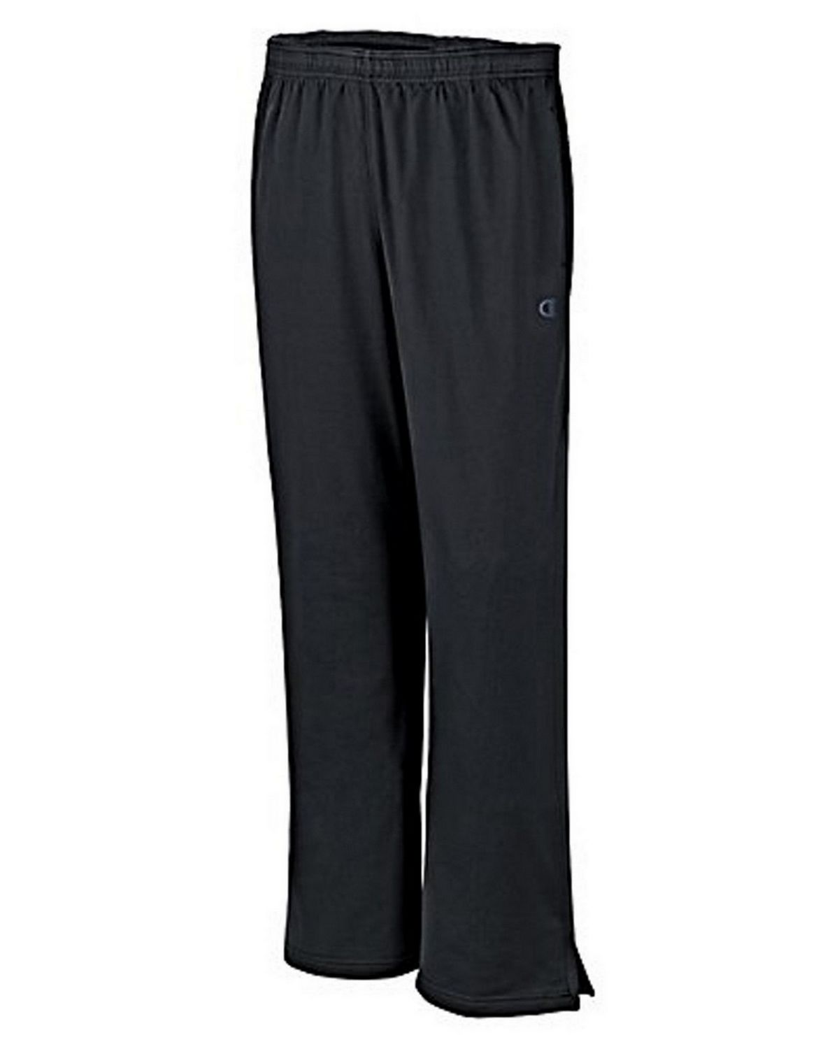 Champion P6609 Vapor PowerTrain Knit Training Pants - Black - S P6609