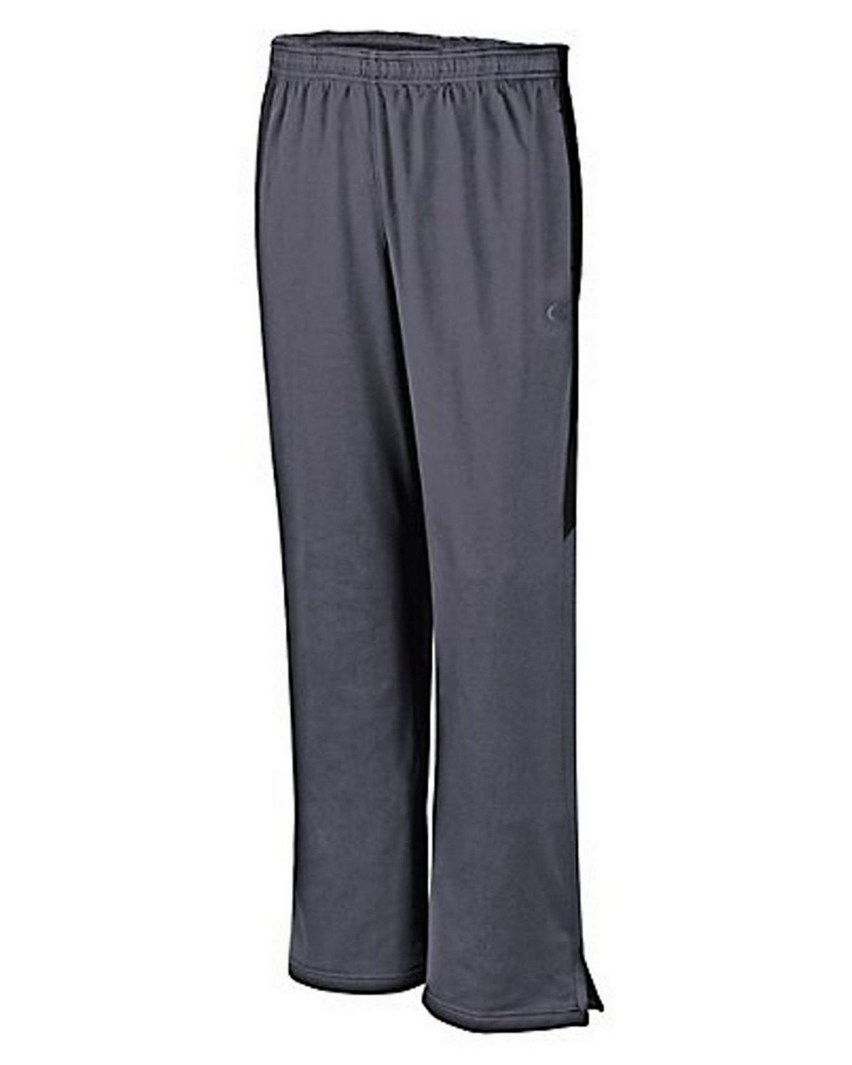 Champion P6609 Vapor PowerTrain Knit Training Pants - Slate Grey/Black - S P6609