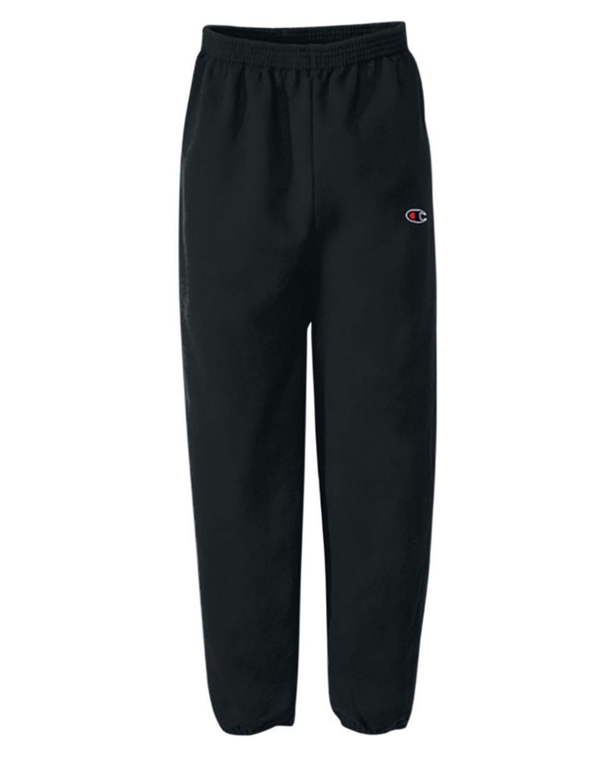 Champion P790 Youth Eco Fleece Bb Pant - Dark Green - S P790