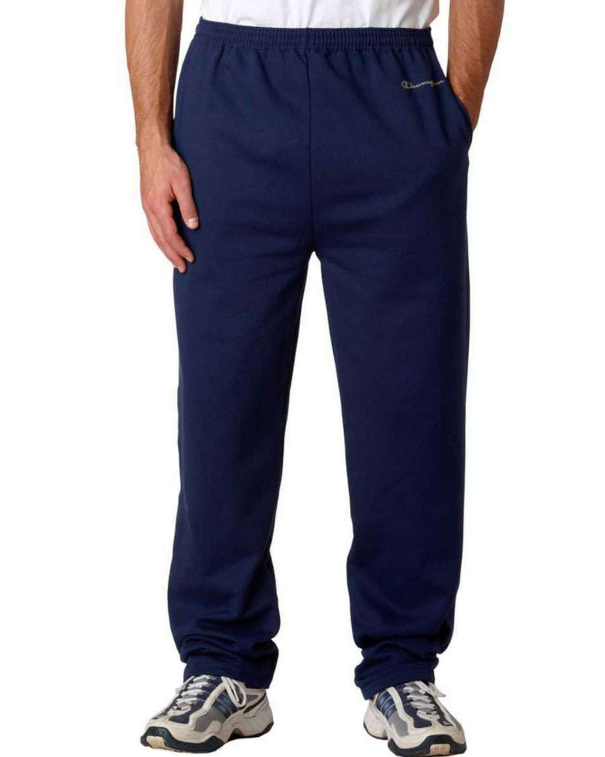 Champion S245 CH Open Bottom Pant - Light Steel - XL S245