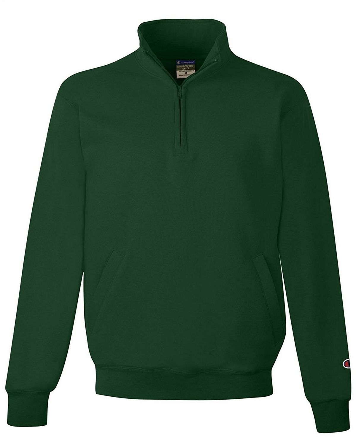 Champion S400 Eco Fleece 1/4 Zip - Navy - L S400