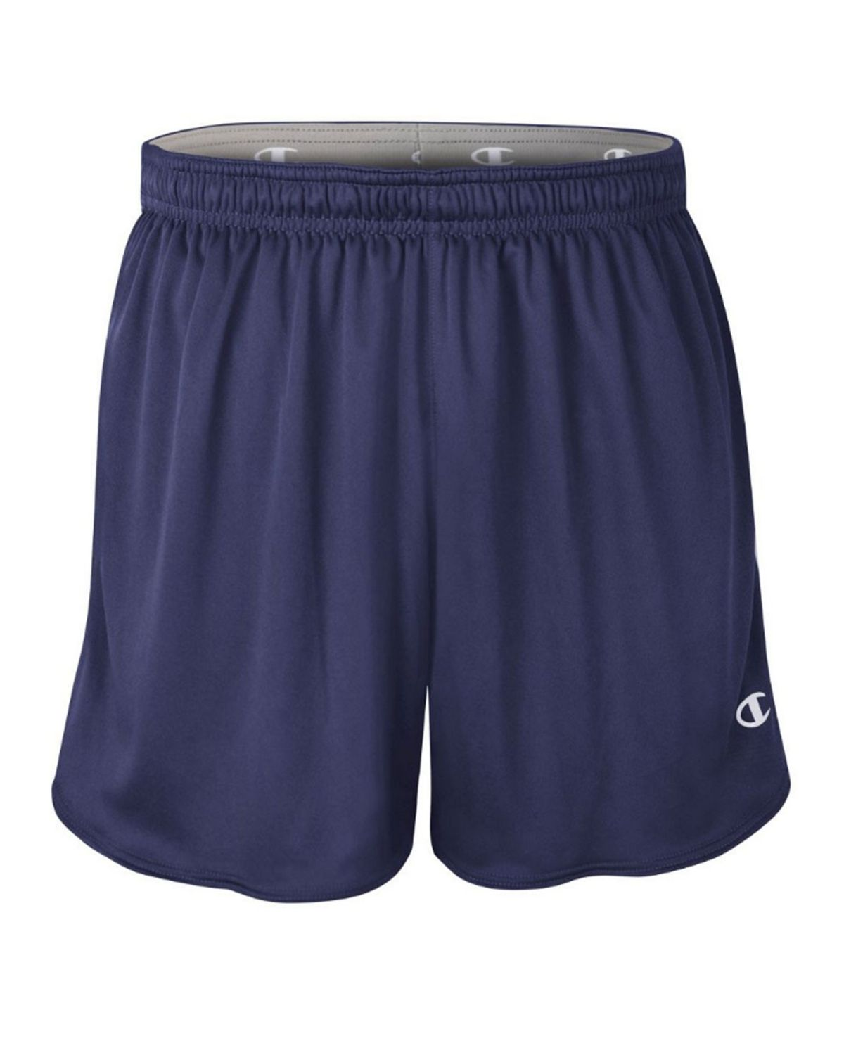 Champion T709 Mens Raceday Short - Athletic Navy/White - XL T709