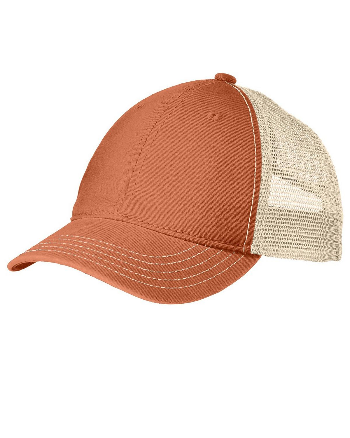 6dd0588d8b58f Buy District DT630 Super Soft Mesh Back Cap