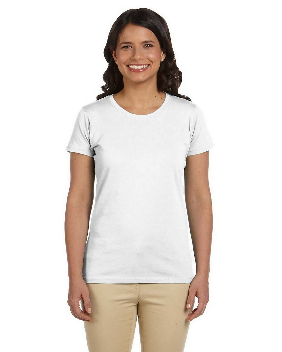 Econscious EC3000 Ladies T Shirt - Sky - XL EC3000
