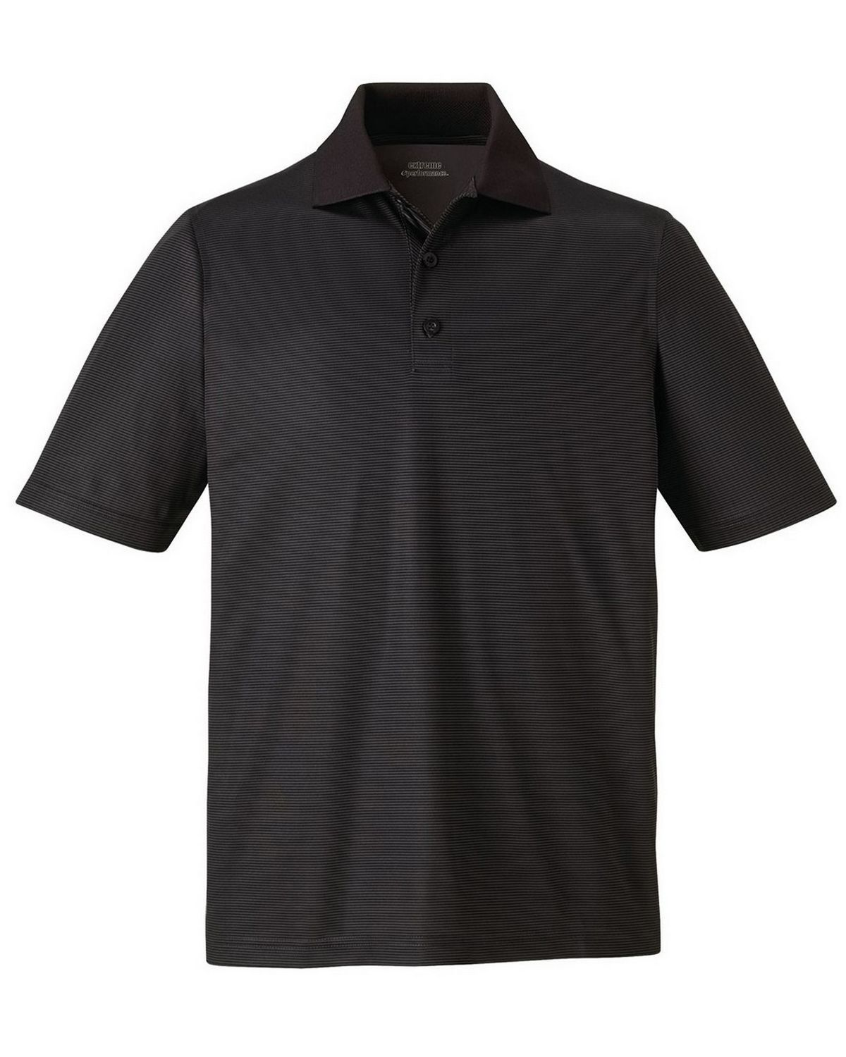 Extreme 85115 Launch Men's Snag Protection Striped Polo