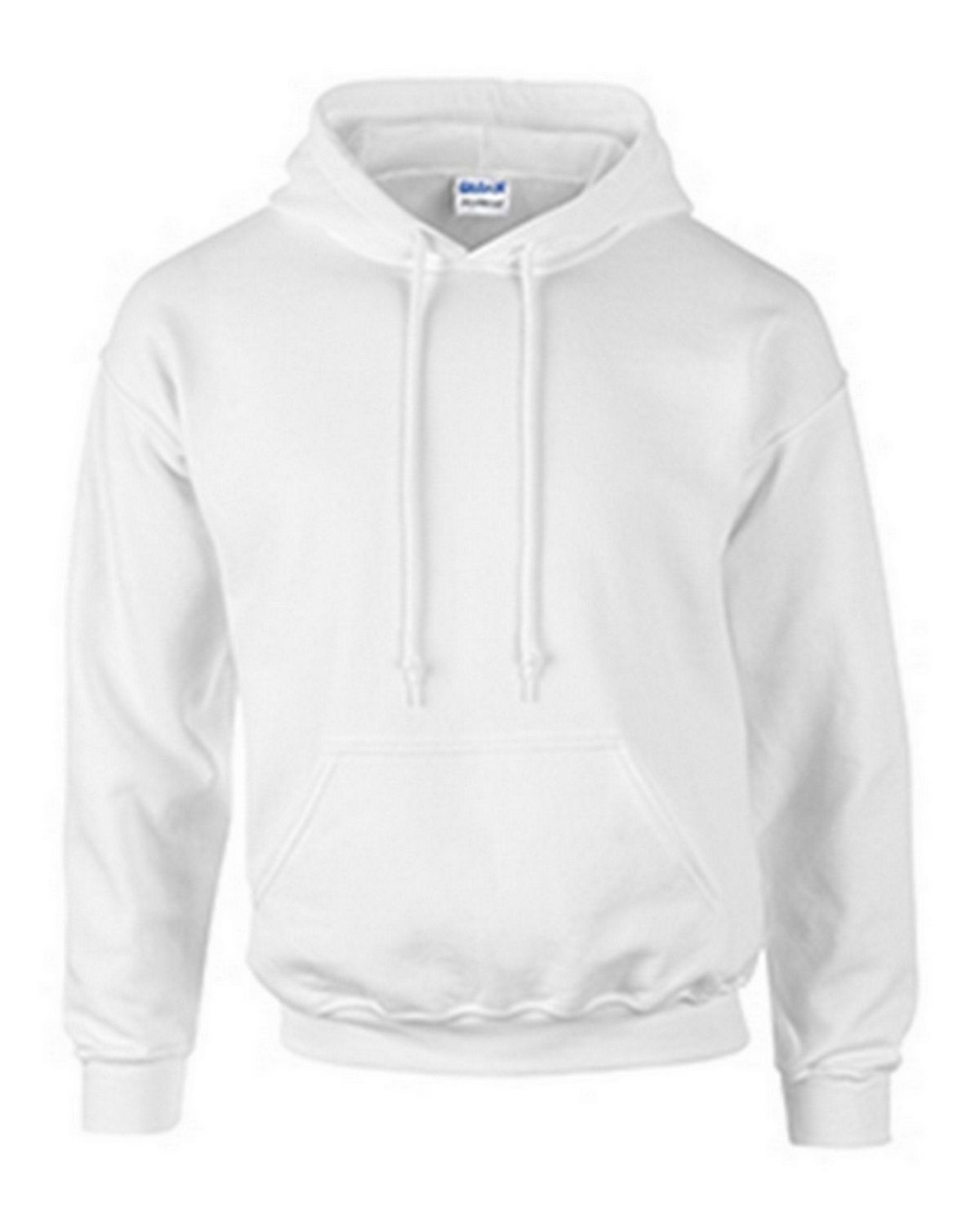 Gildan G12500 Dryblend Adult Hooded Sweatshirt - ApparelnBags.com