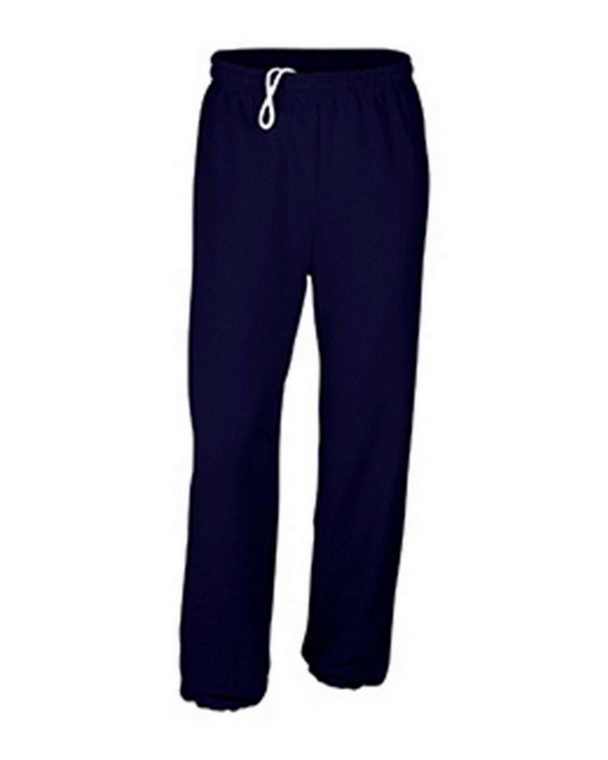 Gildan G18200B Heavy Blend Youth Sweatpants - Navy - L G18200B