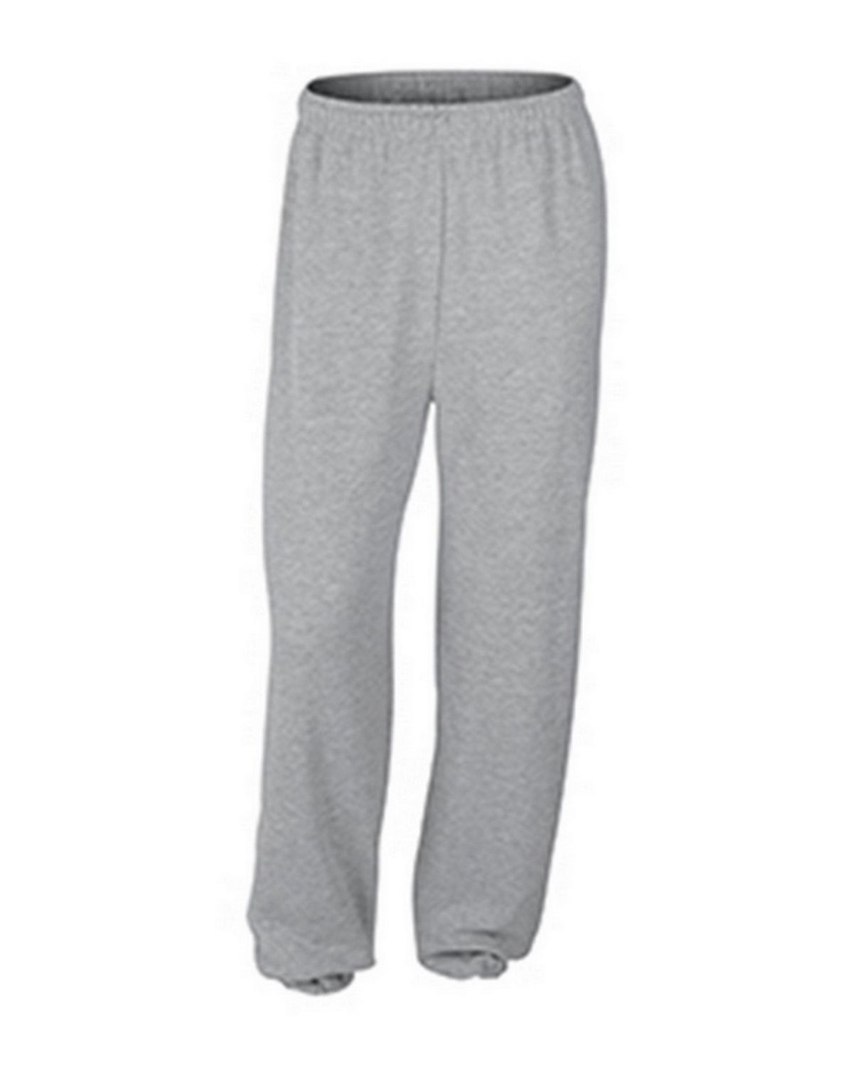 Gildan G18200 Heavy Blend Adult Sweatpants - Sport Grey - 2X G18200