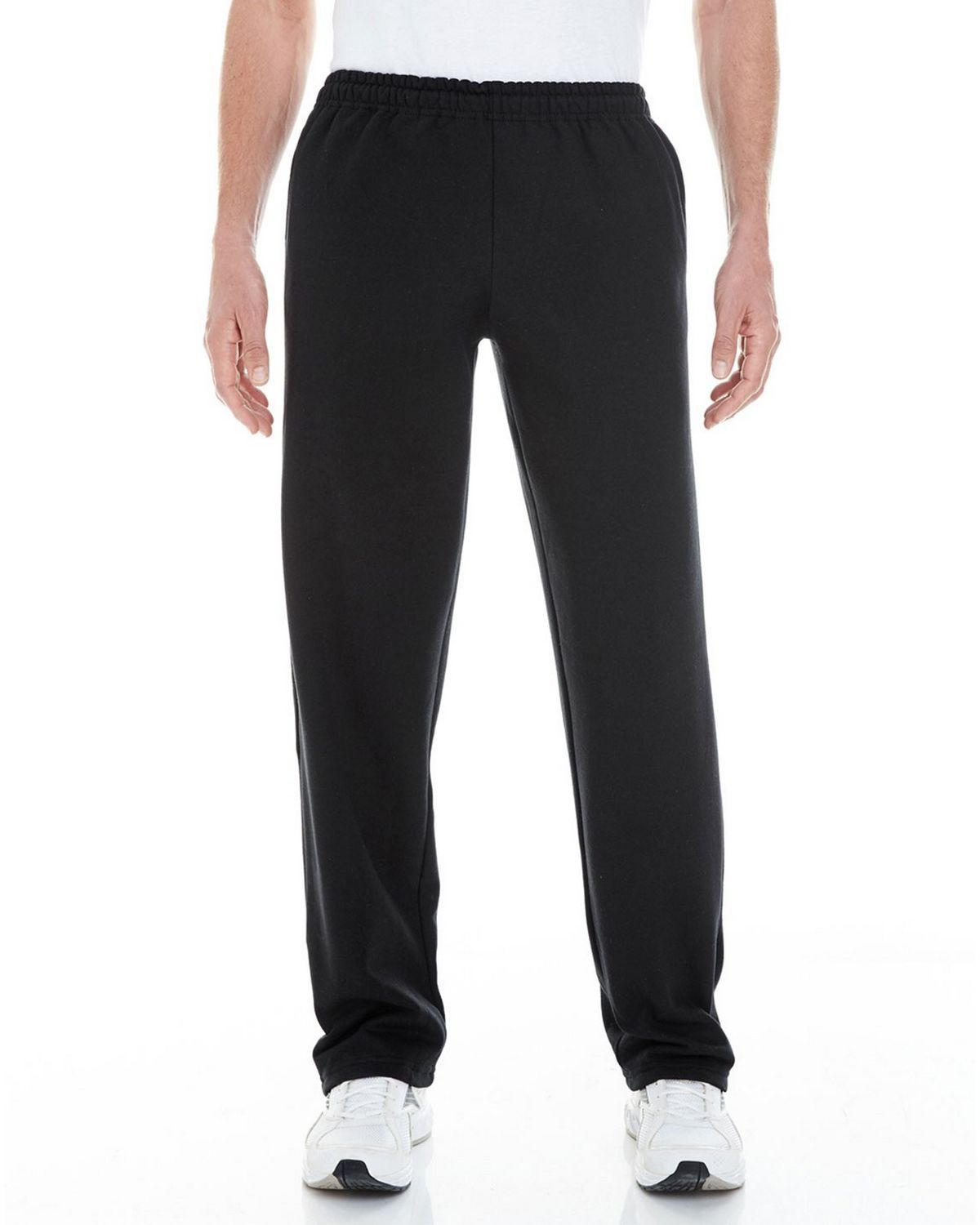 Gildan G18300 Heavy Blend Adult Sweatpants - Black - 5X G18300