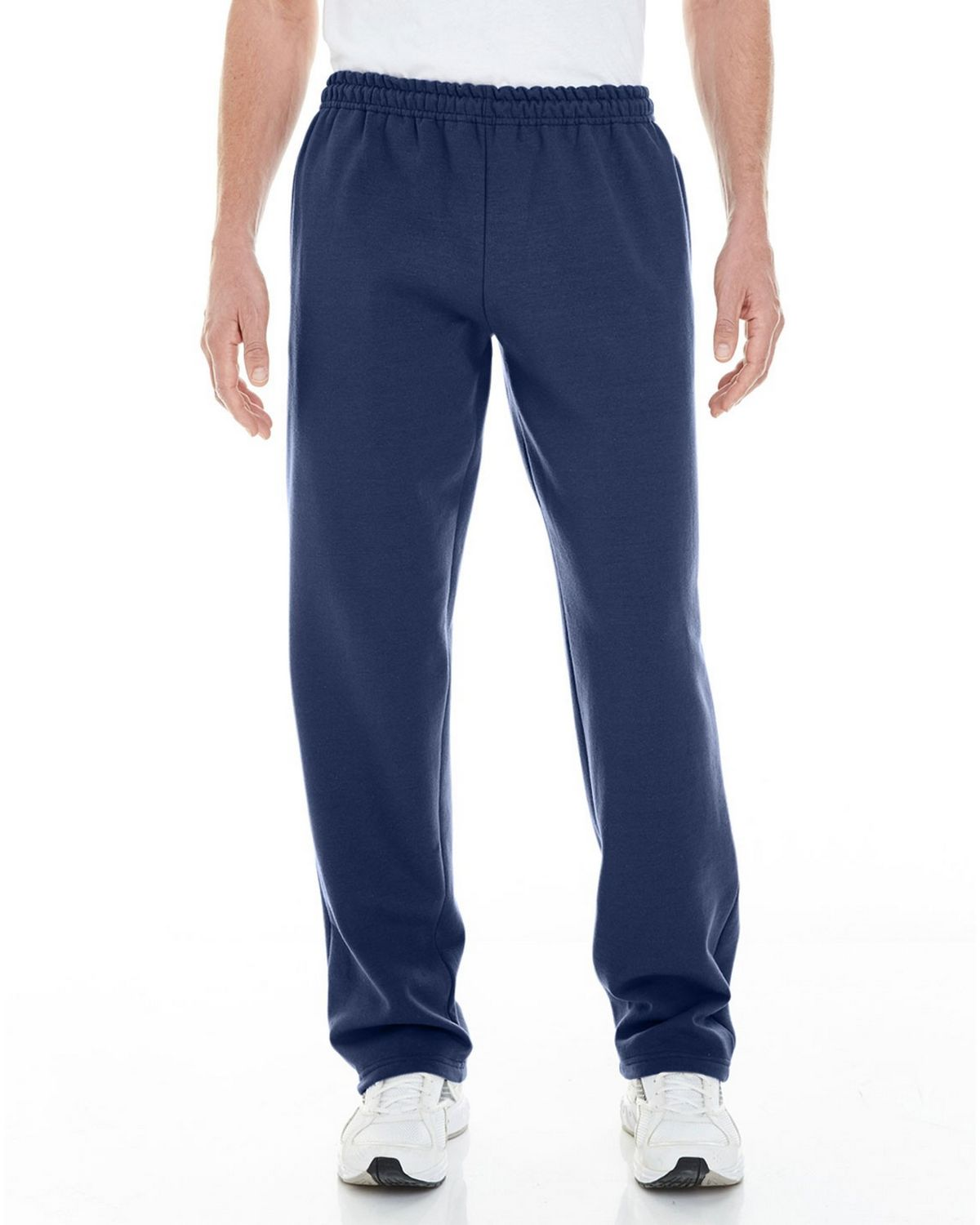 Gildan G18300 Heavy Blend Adult Sweatpants - Navy - 5X G18300