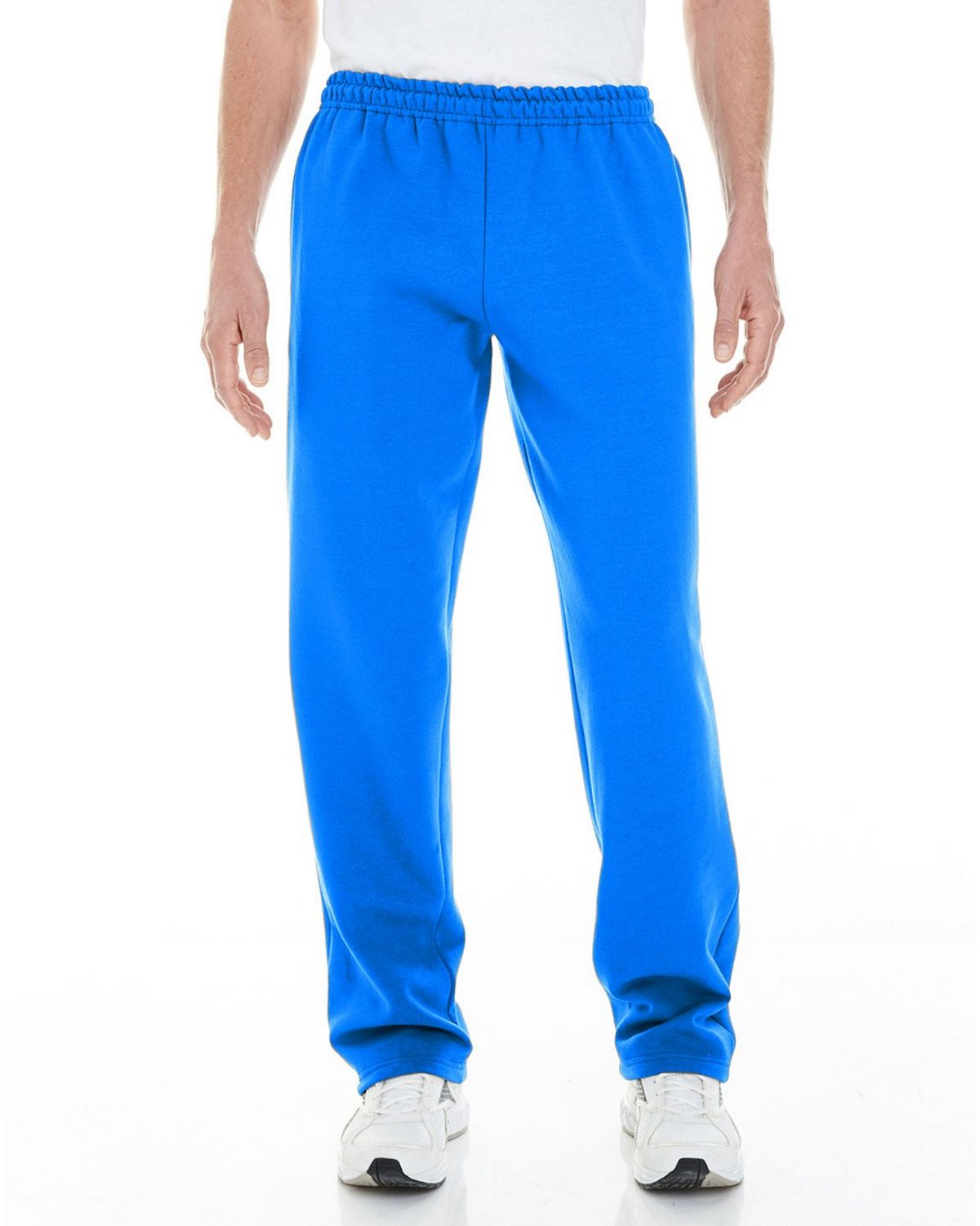 Gildan G18300 Heavy Blend Adult Sweatpants - Royal - 5X G18300