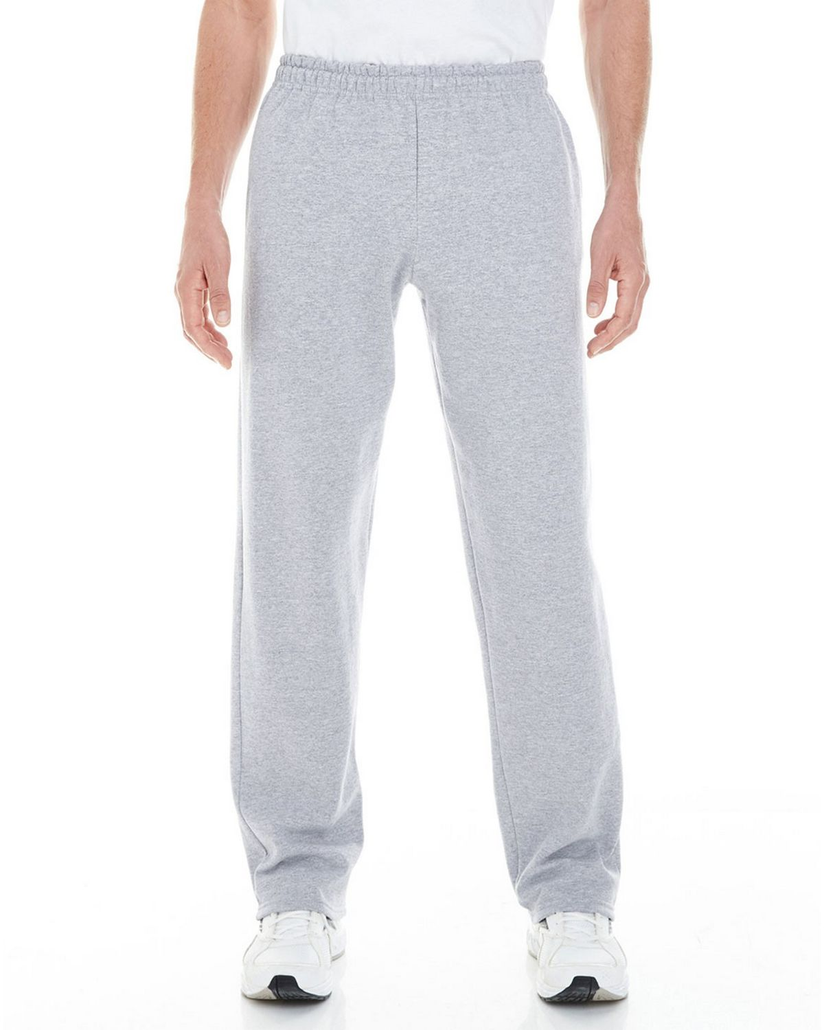 Gildan G18300 Heavy Blend Adult Sweatpants - Sport Grey - 5X G18300