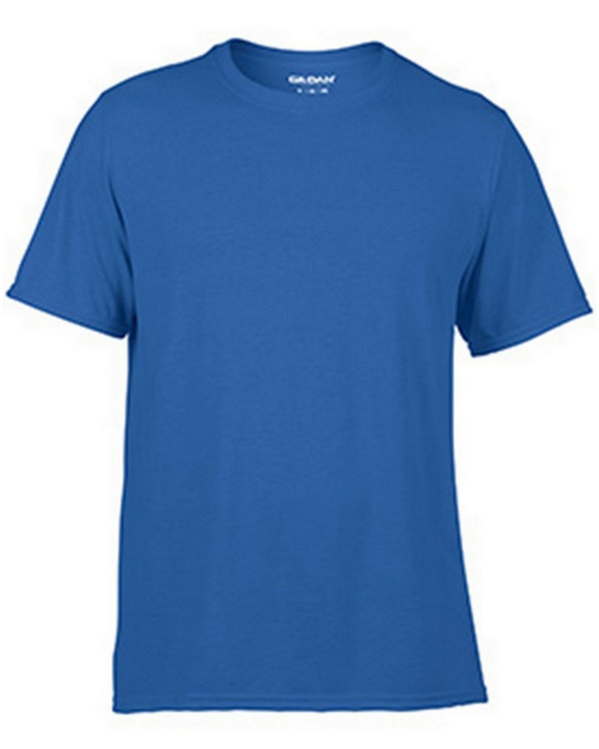Gildan G42000 Performance Adult Tee - Royal - 3X G42000