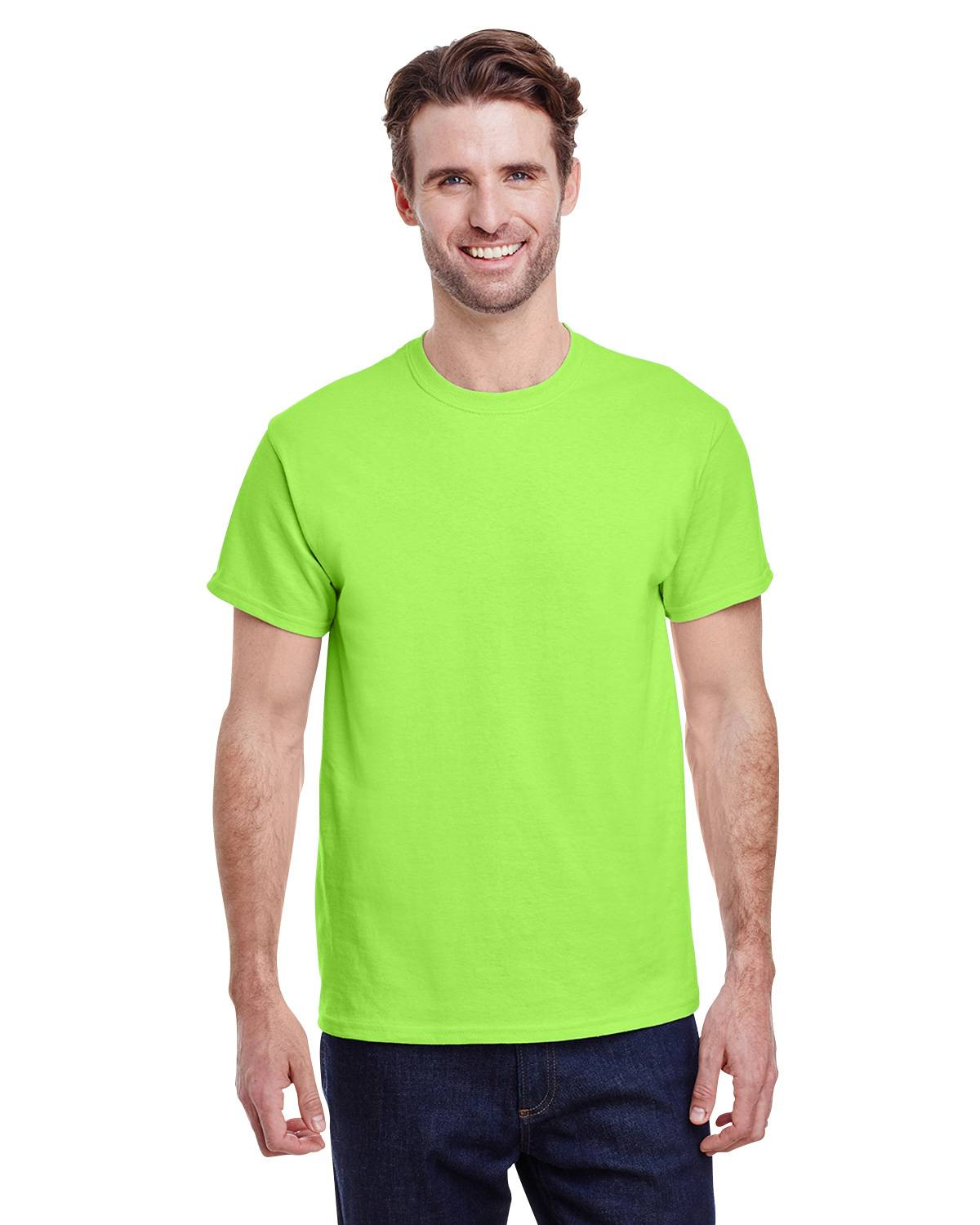 Gildan g500 heavy cotton t shirt for Gildan t shirts online