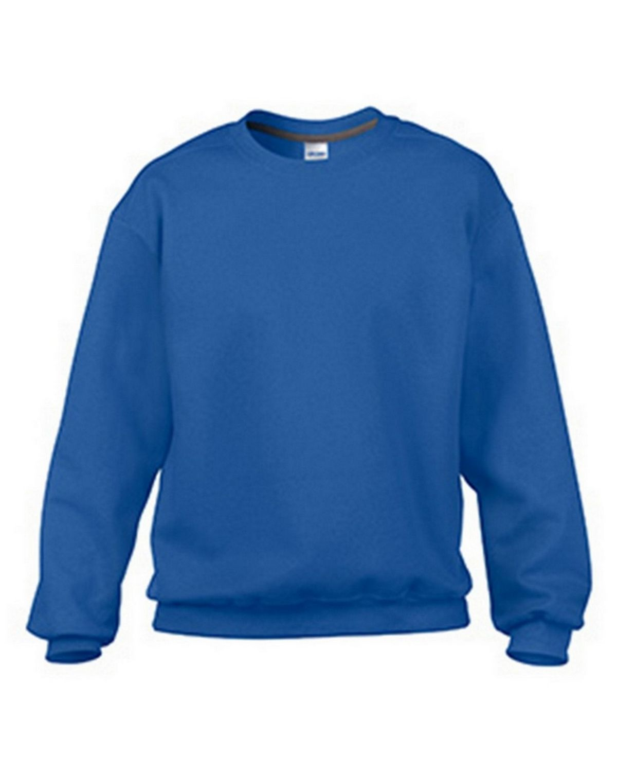 Gildan G92000 Adult Crewneck Sweatshirt - Red - S G92000
