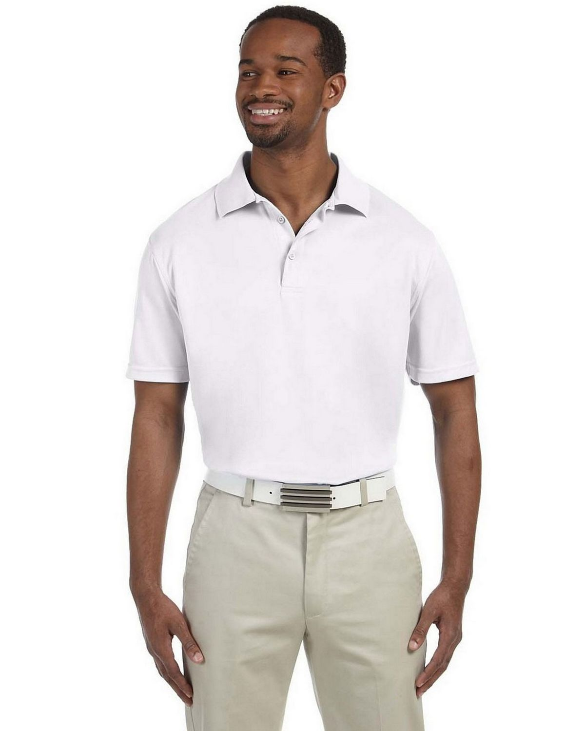 fbe7bee3a Buy Harriton M315 Men's Polytech Polo