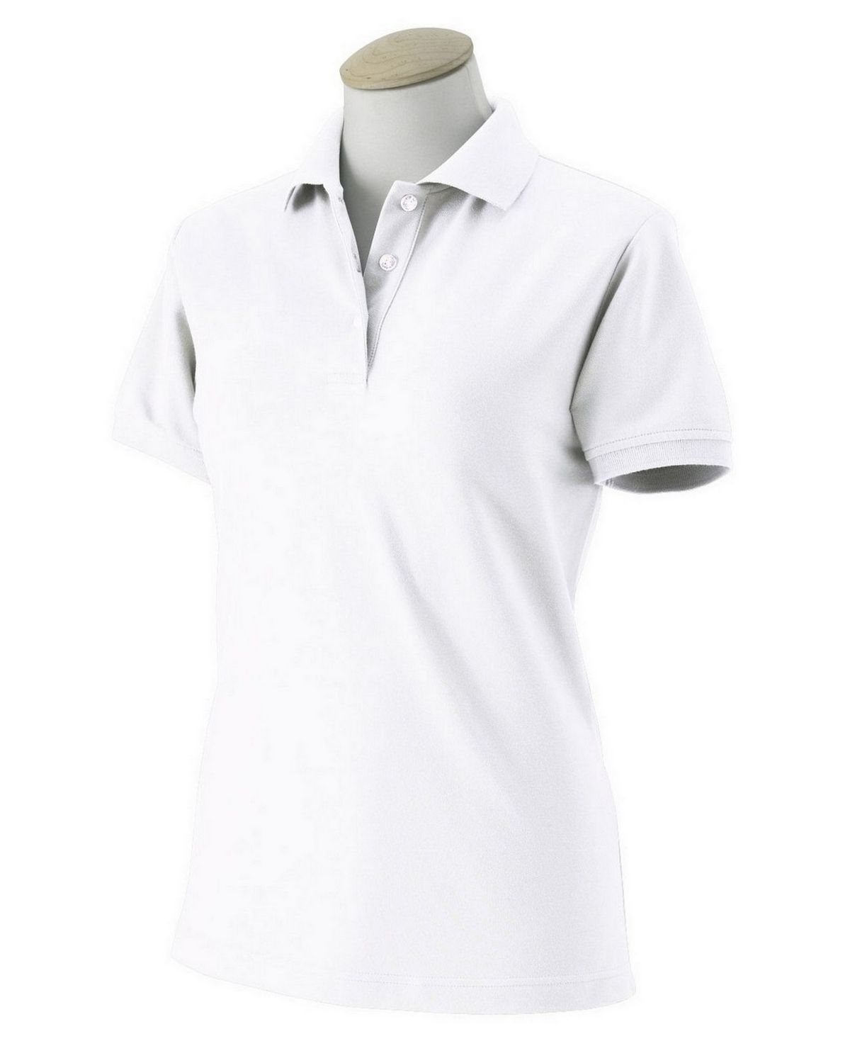 597fec9b1f3 Buy Izod 13Z0063 Womens Silk Wash Pique Polo