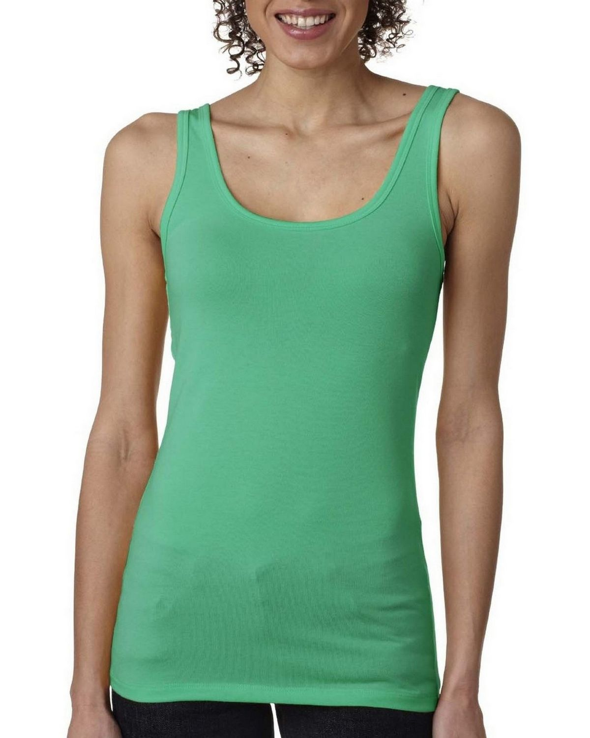 79fd37d4da390 Buy Next Level 3533 Ladies Jersey Tank Top