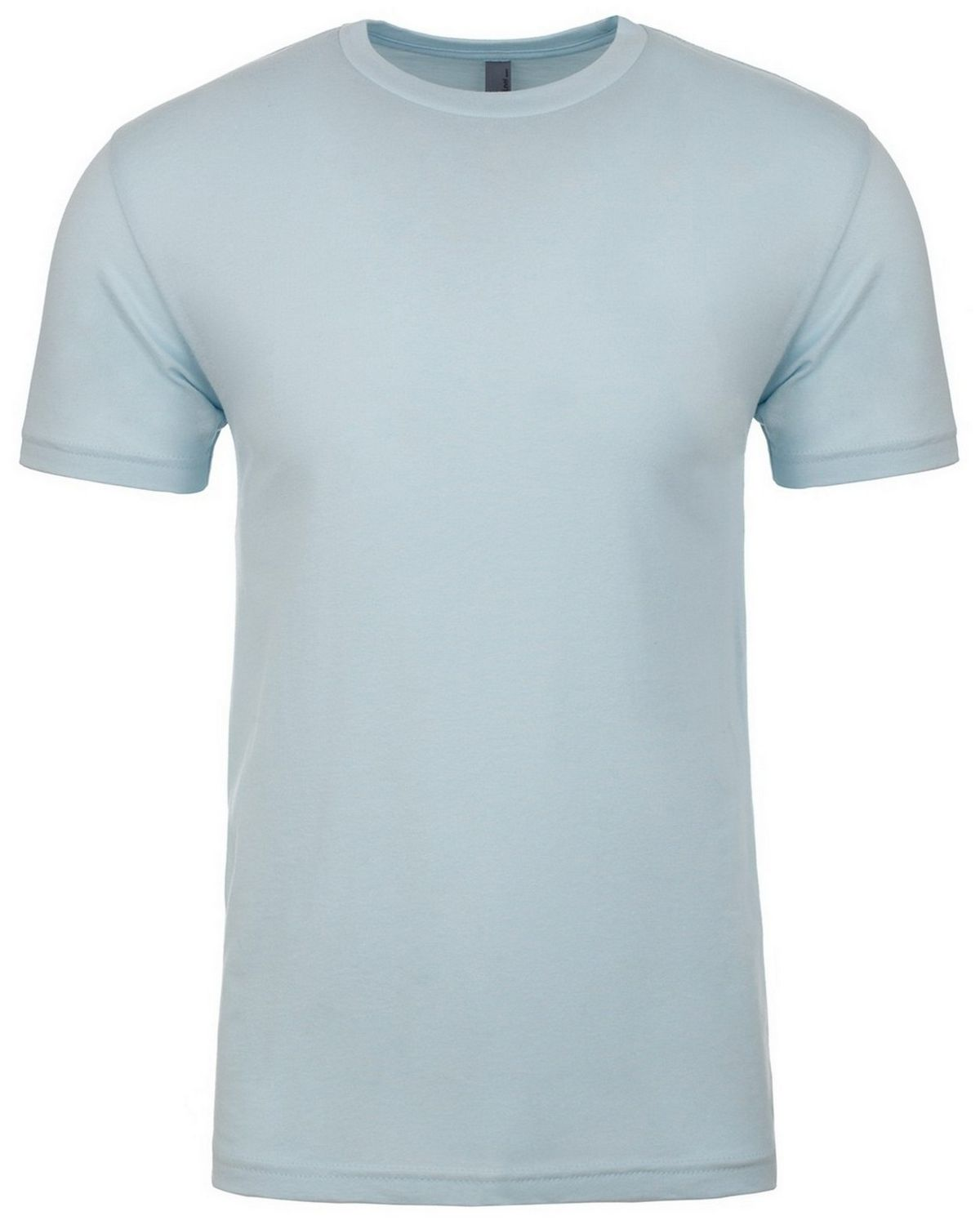 Next Level NL3600 Short Sleeve Tee - Light Blue - 3X NL3600