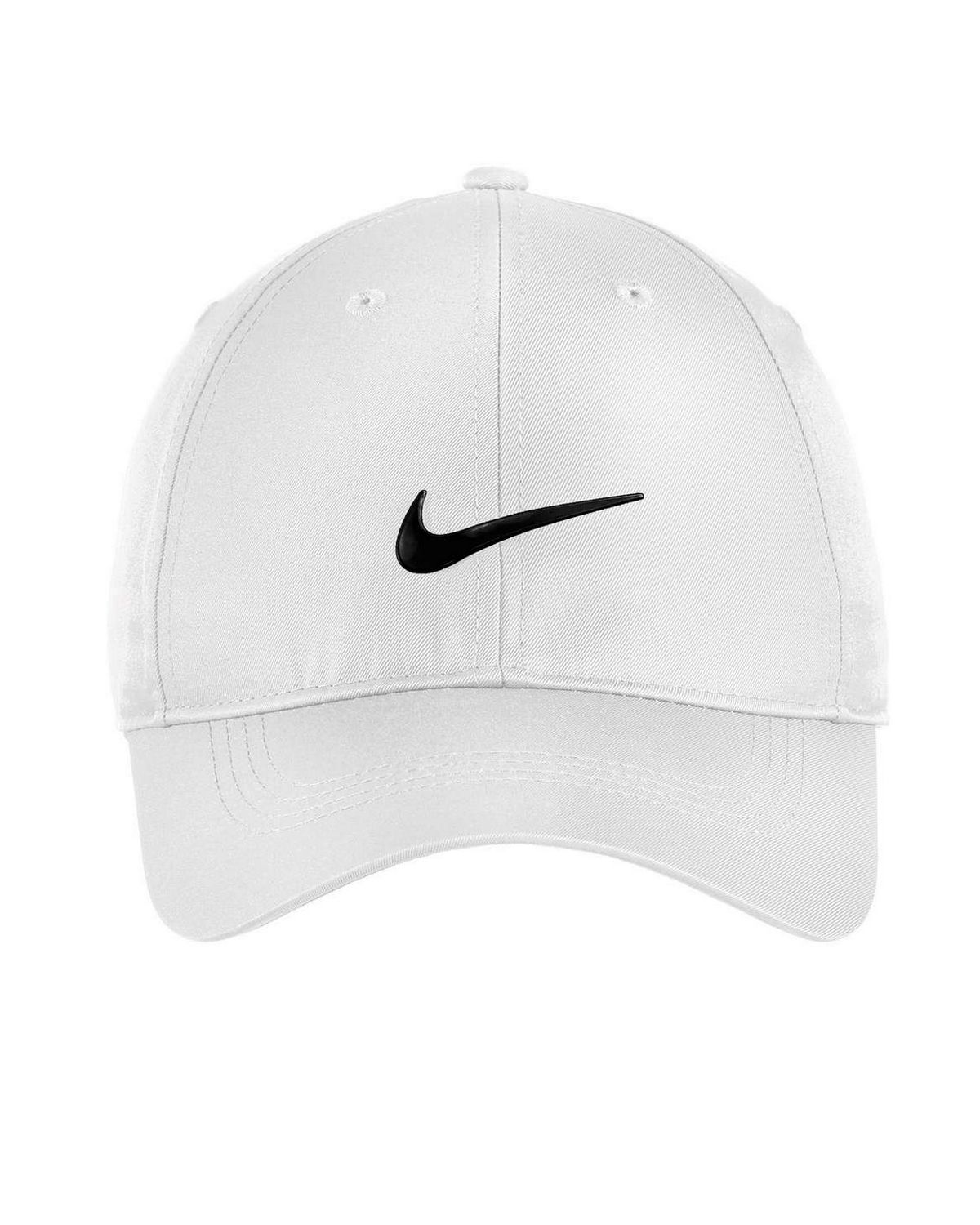 92b864c16a3 Buy Logo Embroidered Nike Golf 548533 Dri-FIT Swoosh Front Cap