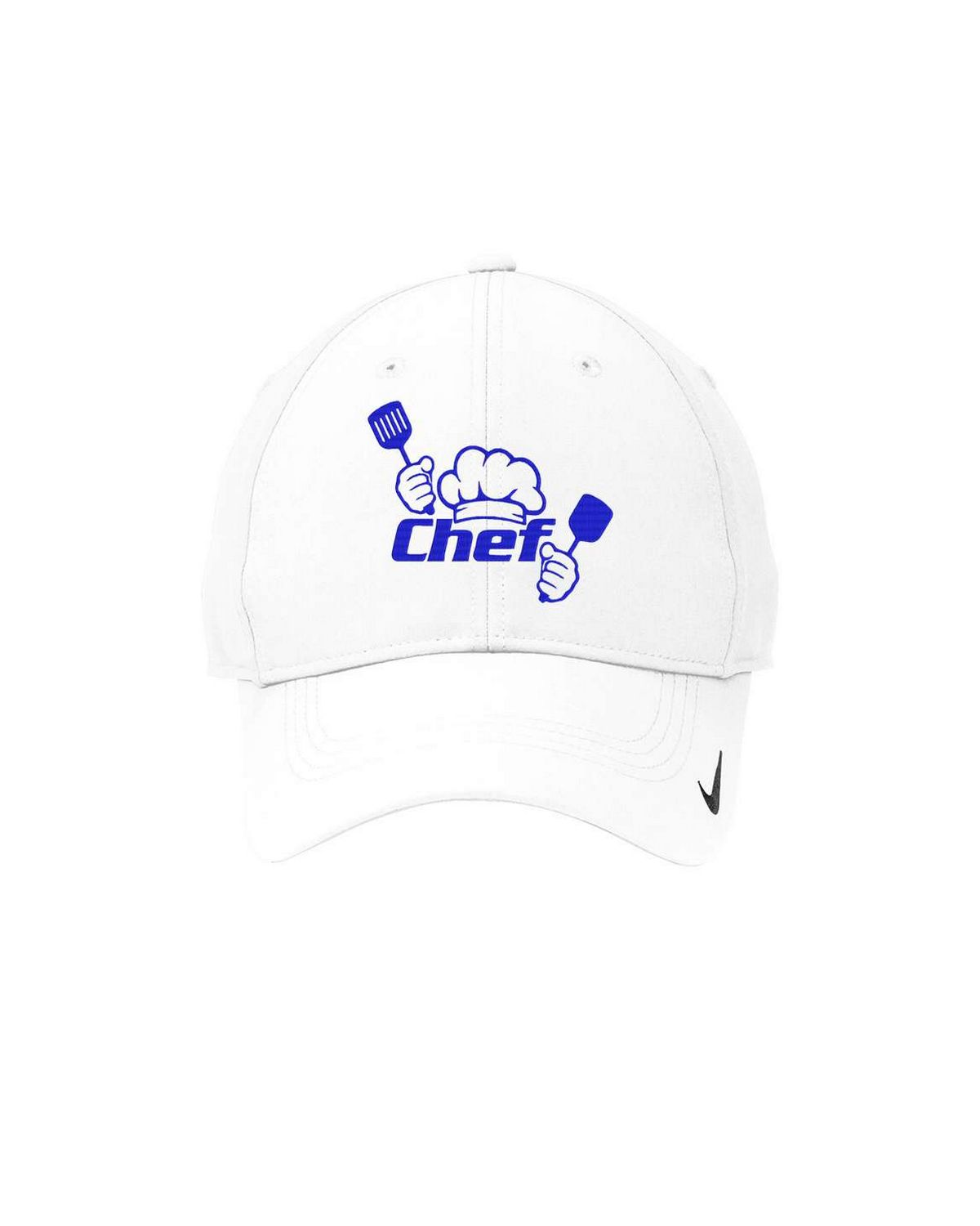 71348272d1a Buy Logo Embroidered Nike Golf 779797 Swoosh Legacy 91 Cap