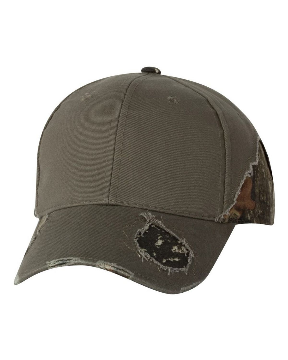 Outdoor Cap BSH350 Frayed Camouflage Cap - Free Shipping Available a1493cb872f