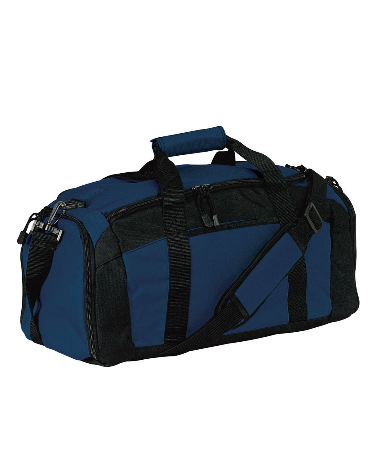 Port Authority BG970 Improved Gym Bag - ApparelnBags.com 8f827f744e7da