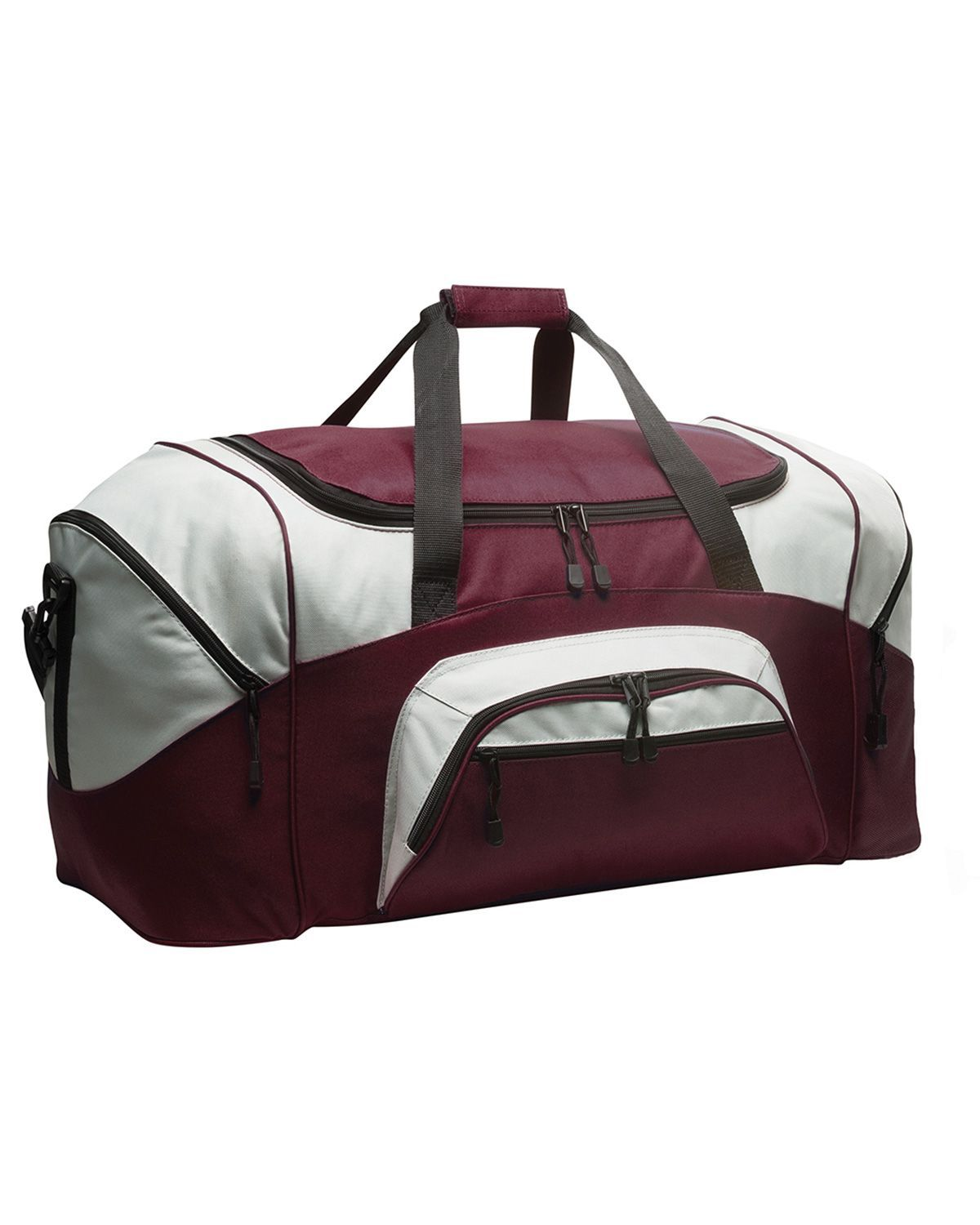 Buy Port Authority BG99 Colorblock Sport Duffel 91ba6c3332c6b