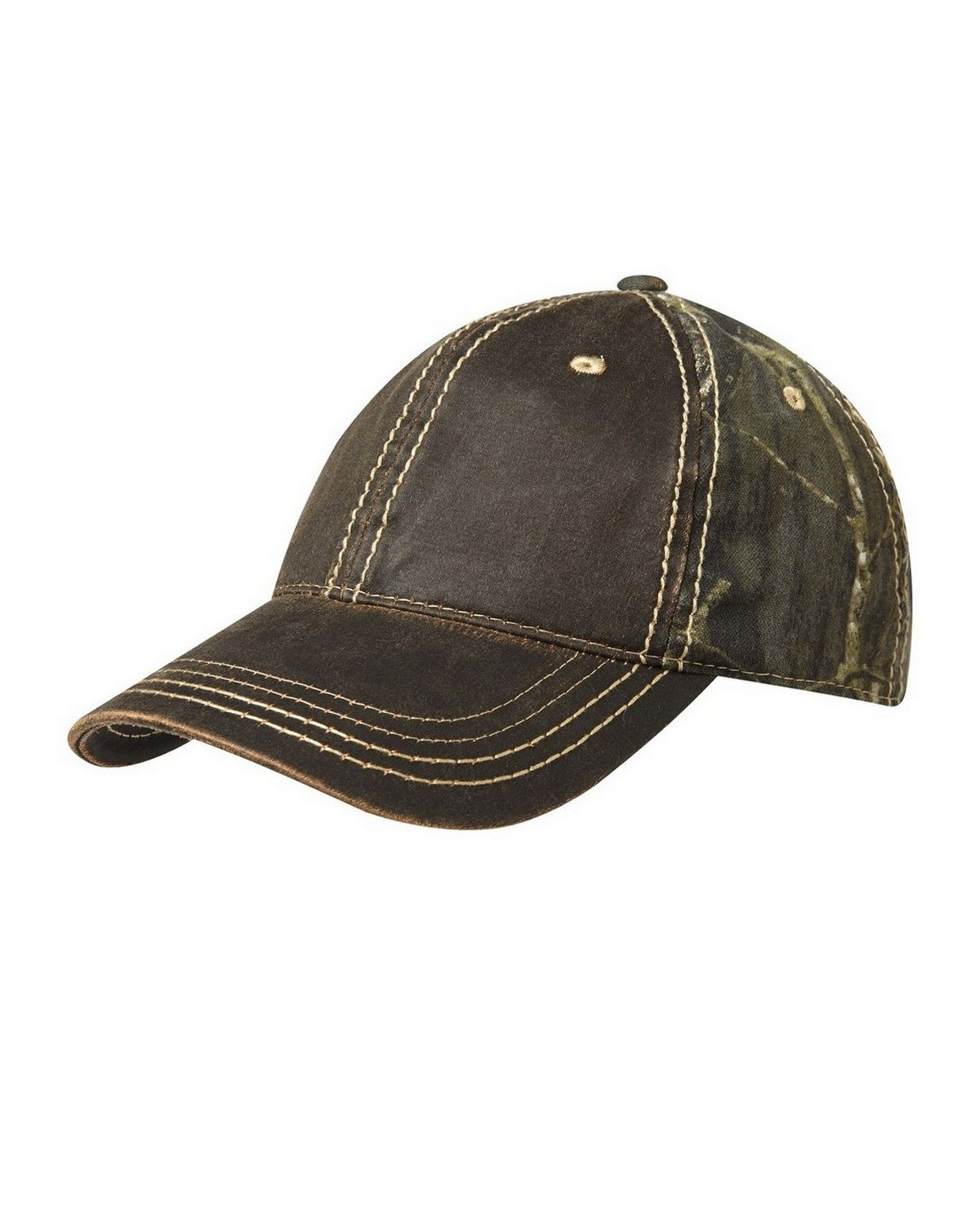 09630634a8581 Buy Port Authority C819 Pigment Dyed Camouflage Cap
