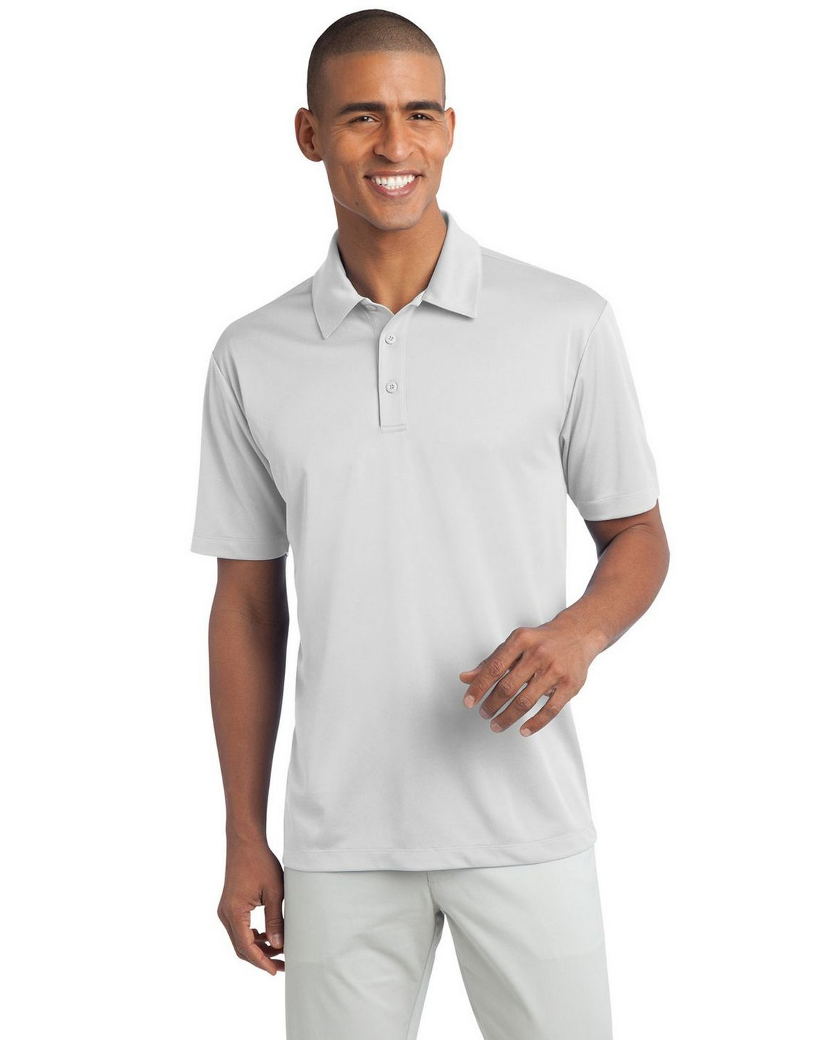 bd4ca669d54 Buy Port Authority K540 Silk Touch Performance Polo