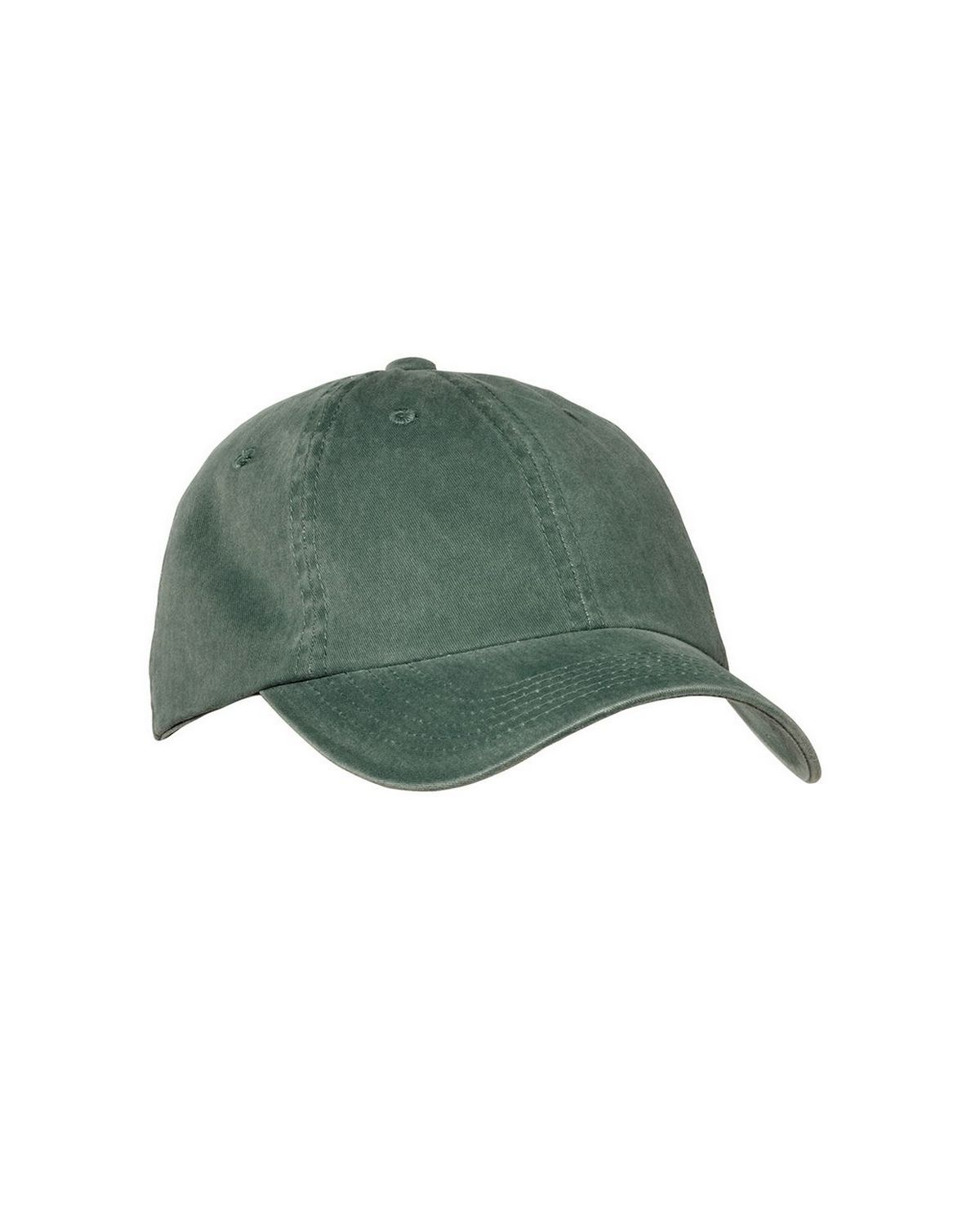 c135bd94d8f Buy Port Authority PWU Garment Washed Cap