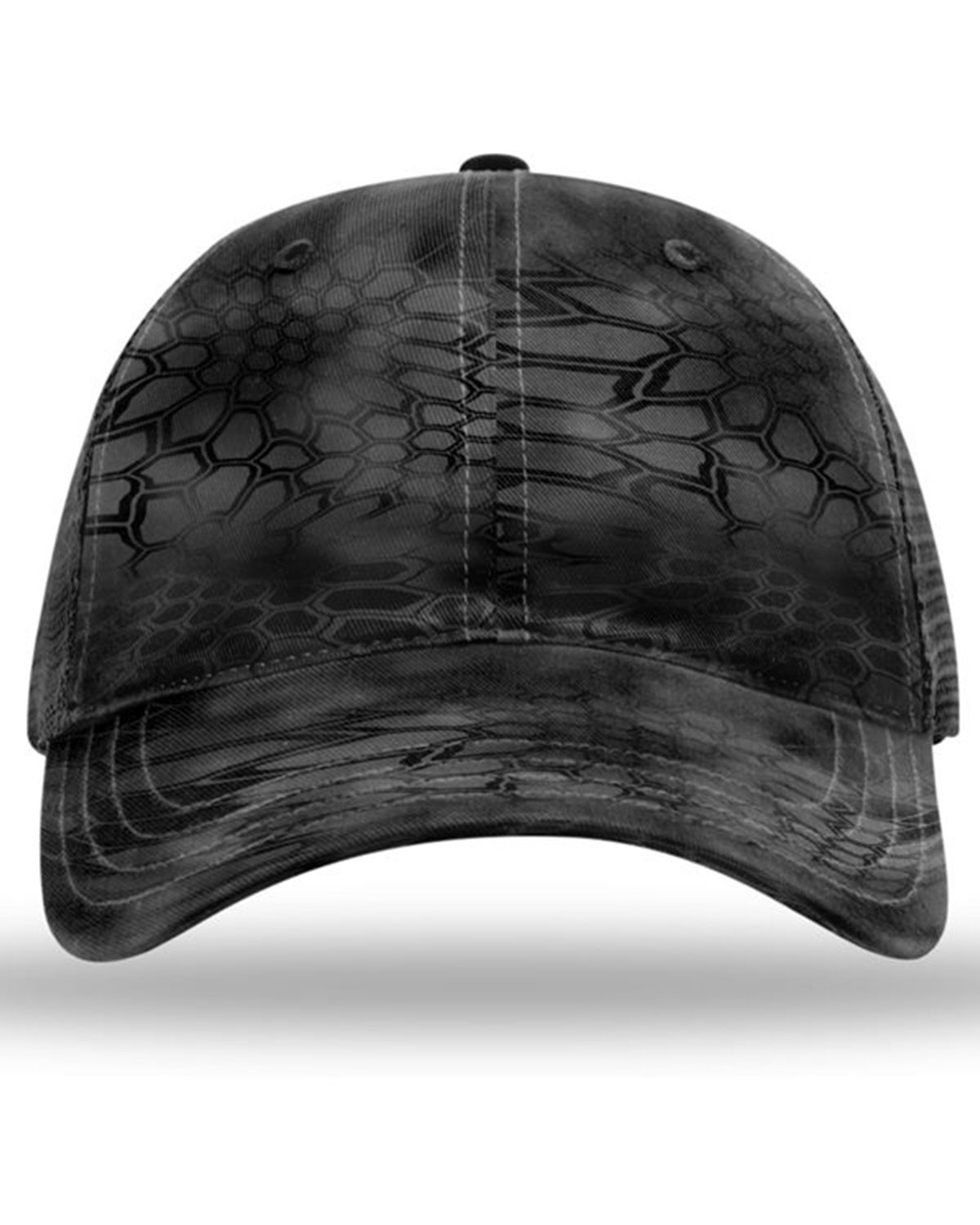 Richardson 111p Camo Washed Trucker Cap - Free Shipping Available aceed5a75e84