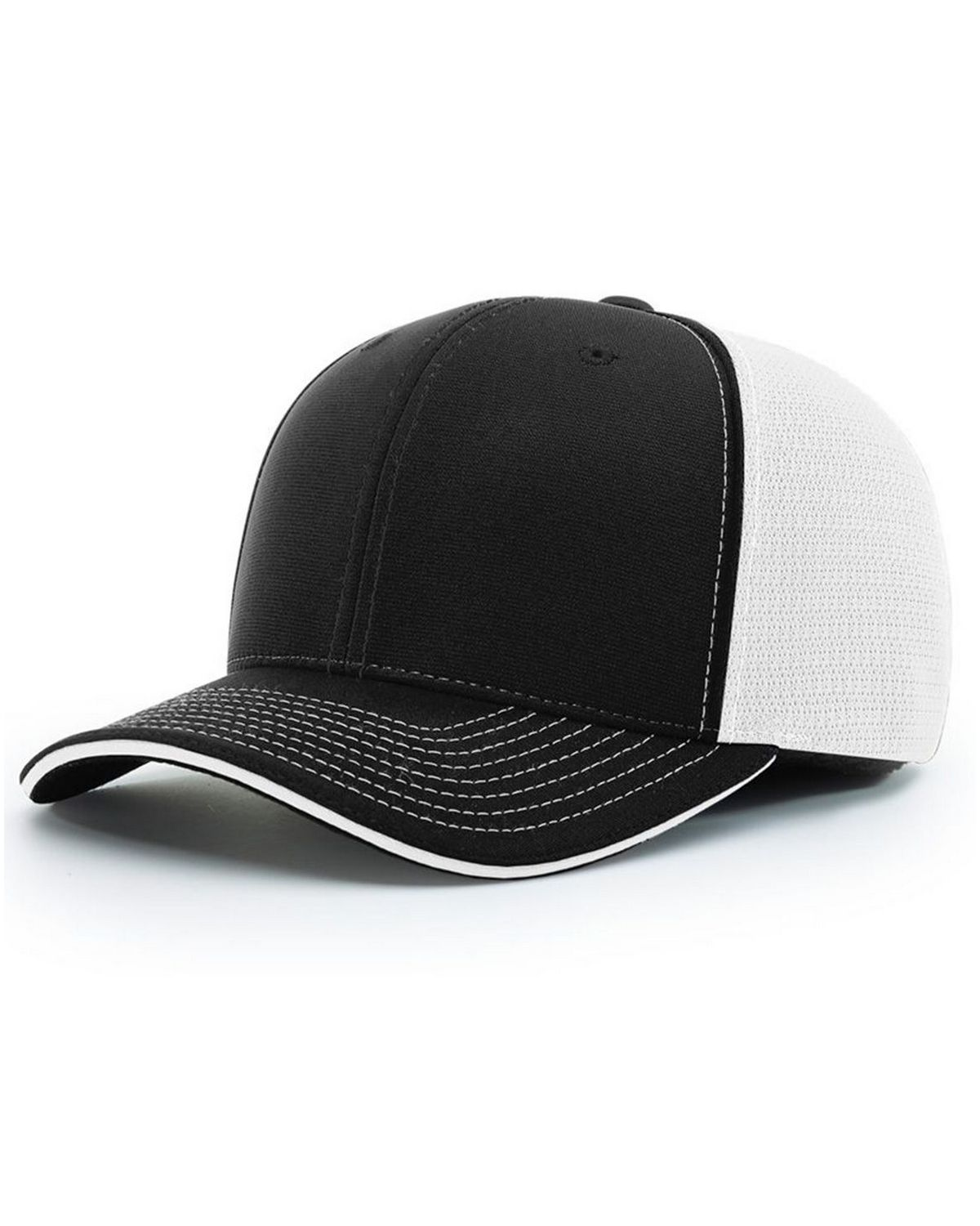 cc8747767ec60 Richardson 172 Pulse Sportmesh Cap with R-Flex - Free Shipping Available