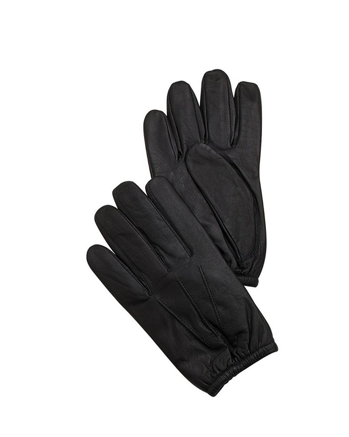 Rothco 3452 Lined Gloves - Black - L 3452