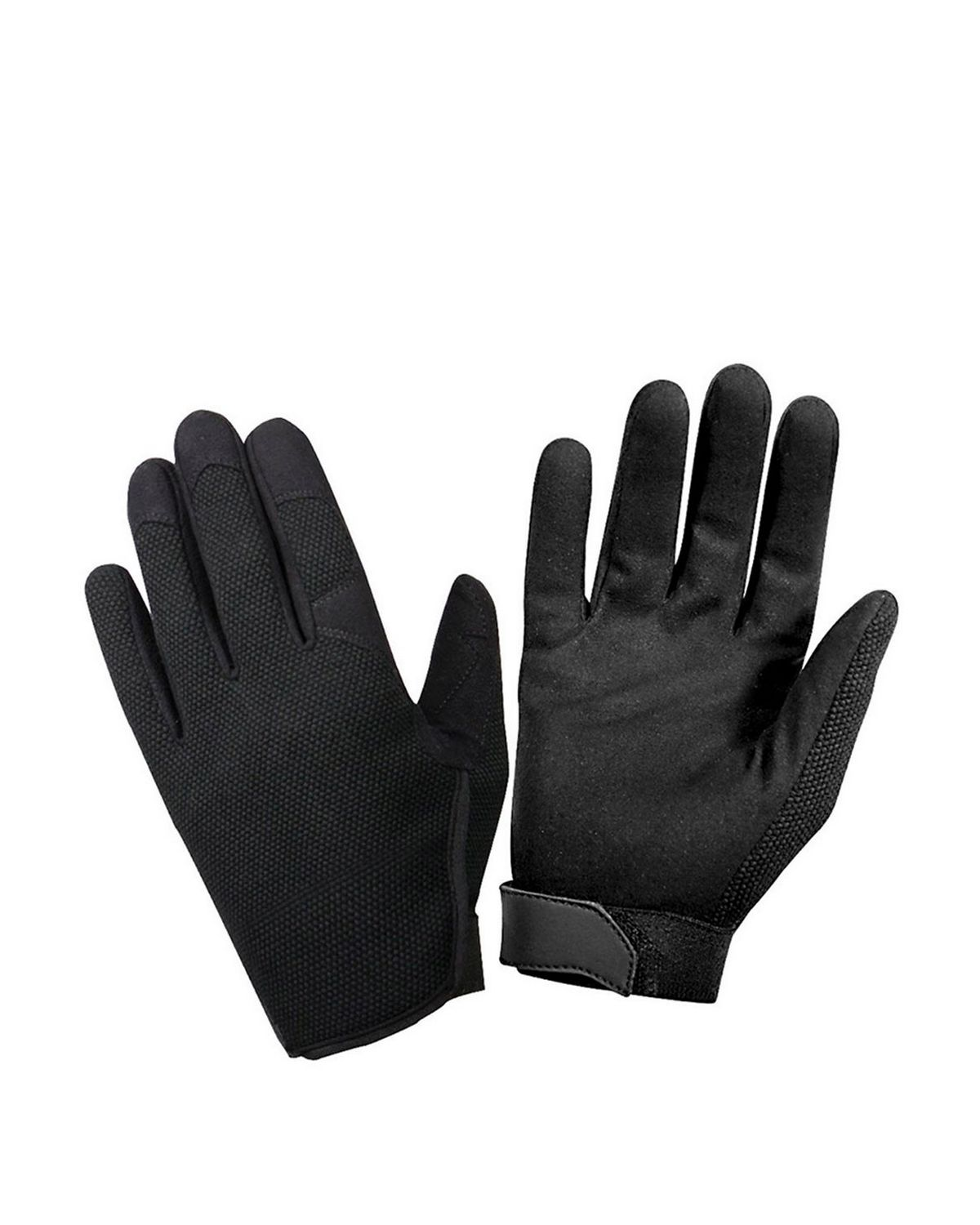 Rothco 3481 Ultra-light Gloves - Black - L 3481