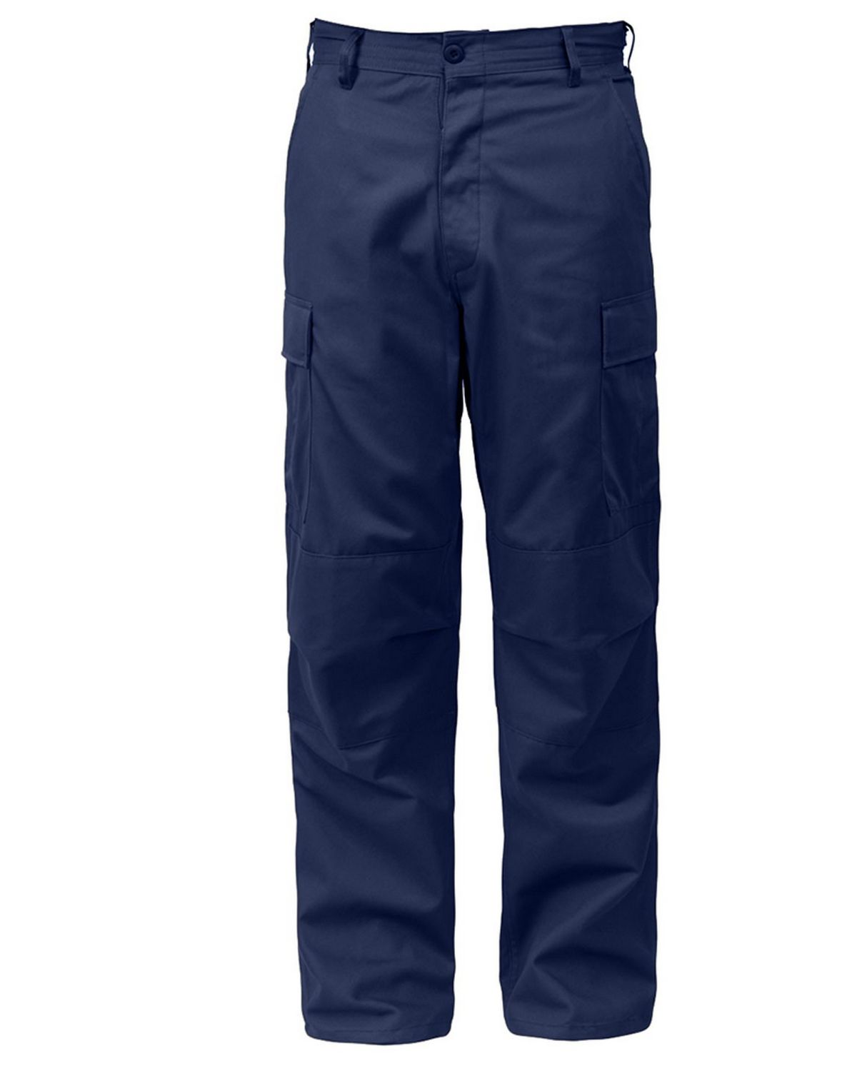 "Rothco 7107 Tactical BDU Pants - Midnight Navy Blue - L (35""-39"" Waist) 7107"
