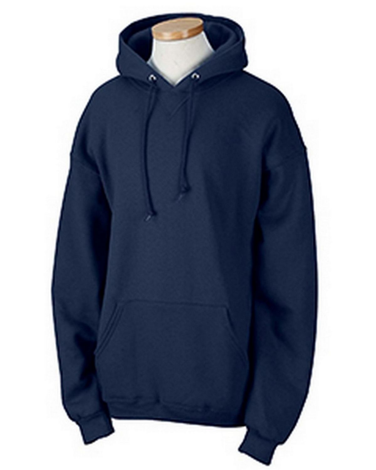 Russell Athletic Mens Dri-Power Fleece Hoodies