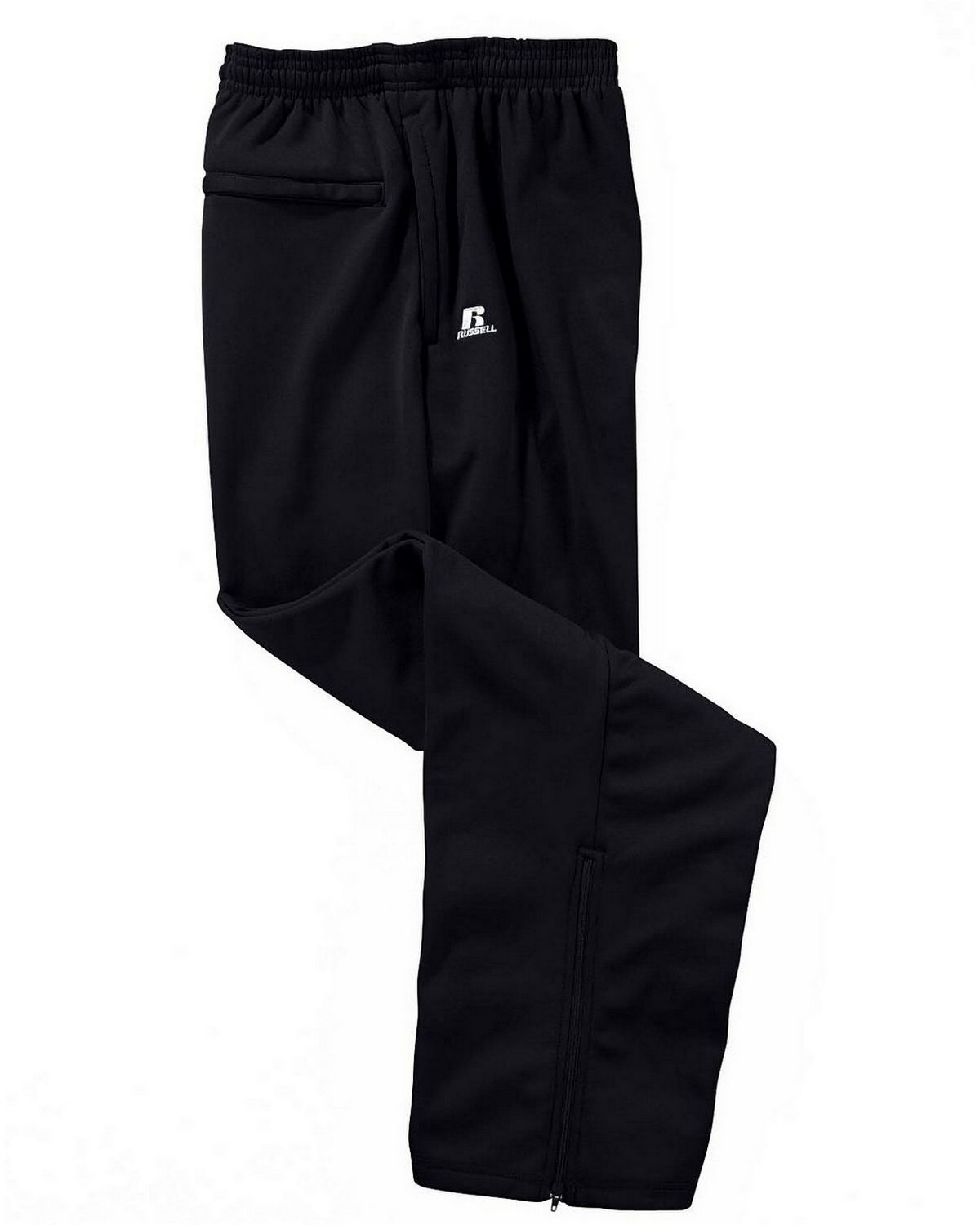 Russell Athletic 838EFM Tech Fleece Pant - Stealth - S 838EFM