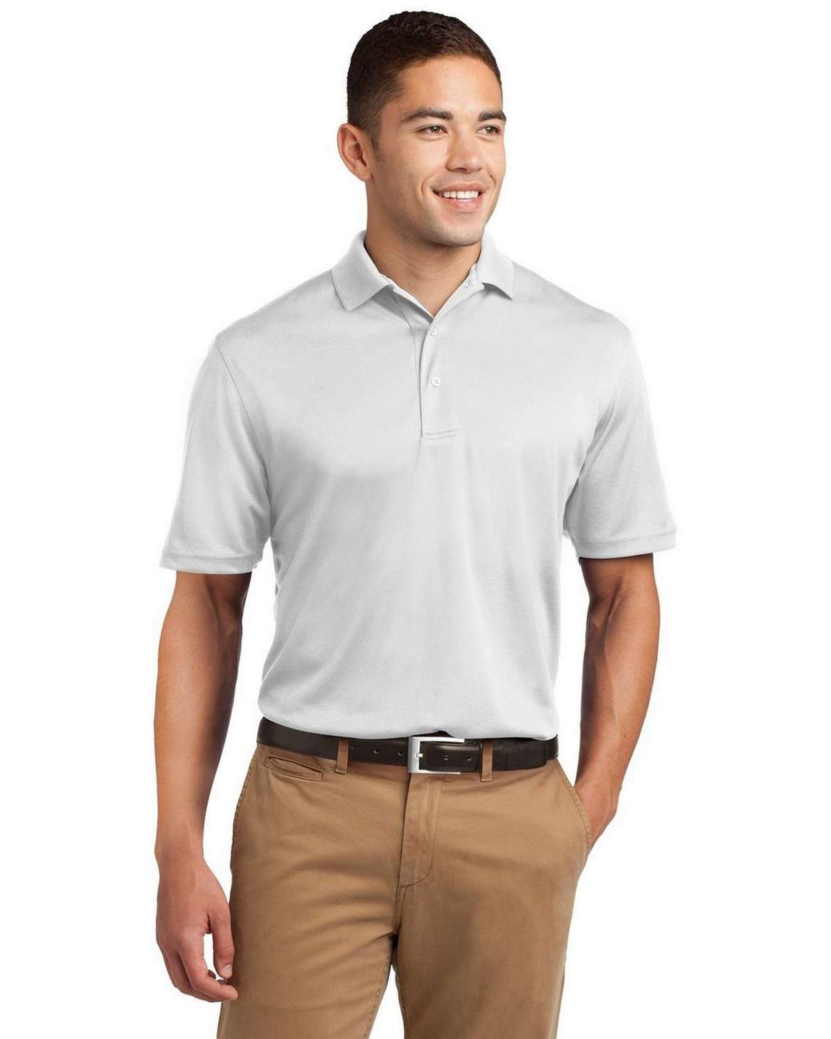 0039ad4cb08 Buy Sport-Tek K469 Dri-Mesh Polo by Port Authority