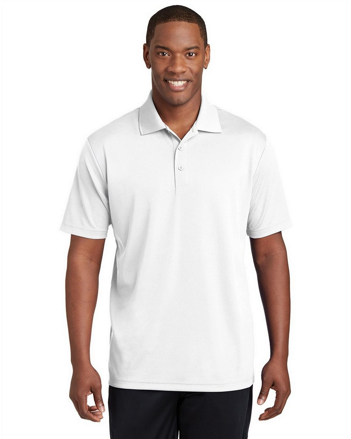 4796a3342 Buy Sport-Tek ST640 PosiCharge RacerMesh Polo