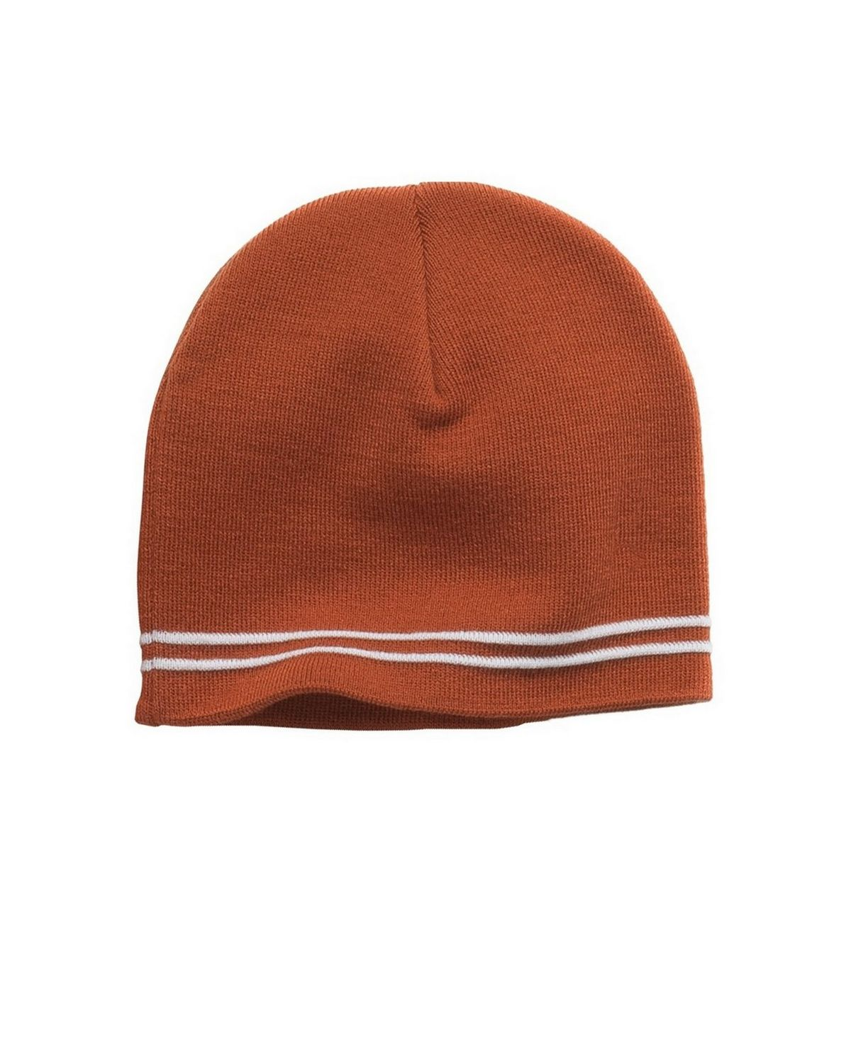 dde9ee4ba63 Logo Embroidered Sport-Tek STC20 Spectator Beanie by Port Authority