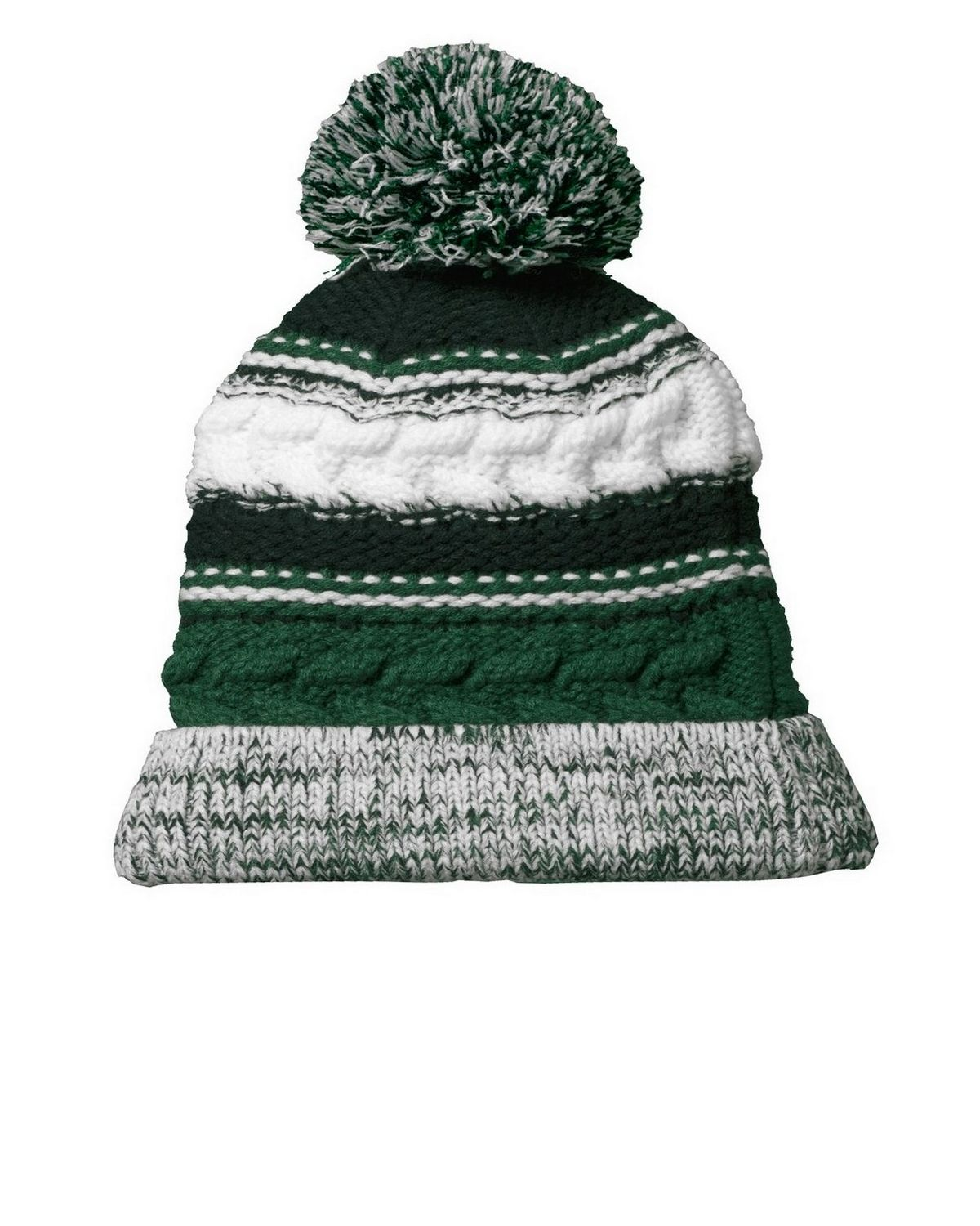 dde8ccd034f Buy Sport-Tek STC21 Pom Team Beanie by Port Authority